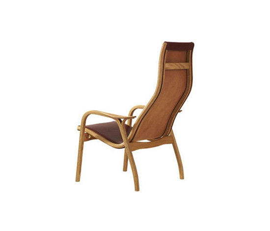 LAMINO EASY CHAIR Lounge chairs from Swedese Architonic