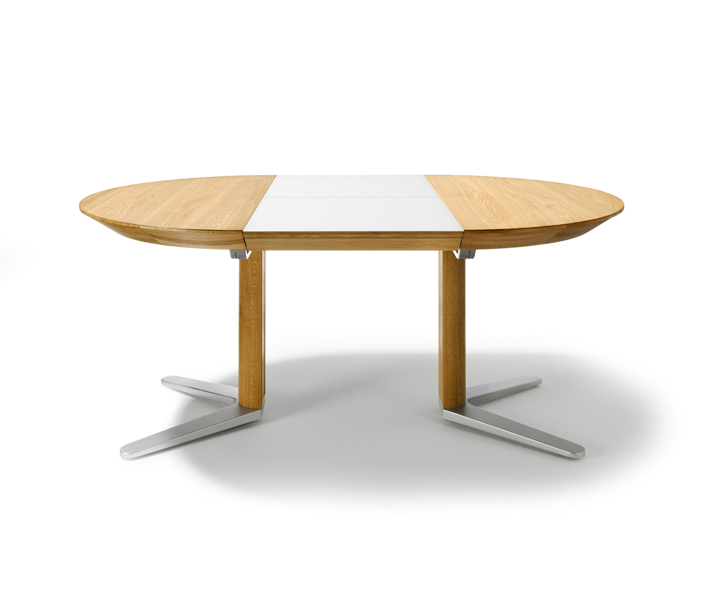 Girado Extension Table Dining Tables From Team 7 Architonic # Muebles Keu San Jeronimo