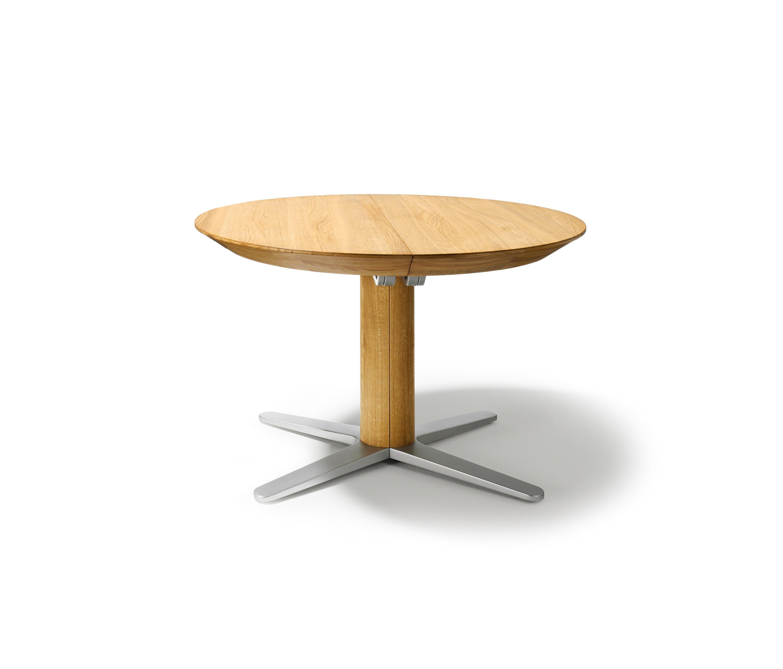 girado auszugstisch esstische von team 7 architonic. Black Bedroom Furniture Sets. Home Design Ideas