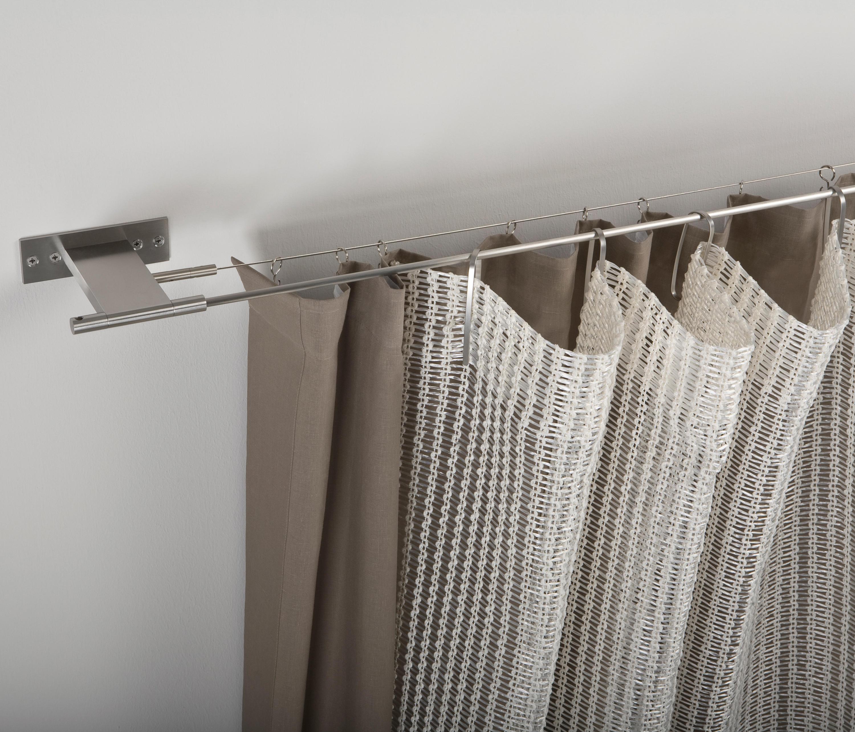 spannstange accessori per tende nya nordiska architonic. Black Bedroom Furniture Sets. Home Design Ideas