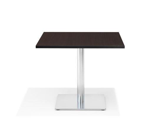 8800 6 table tables de caf t ria de kusch co architonic. Black Bedroom Furniture Sets. Home Design Ideas