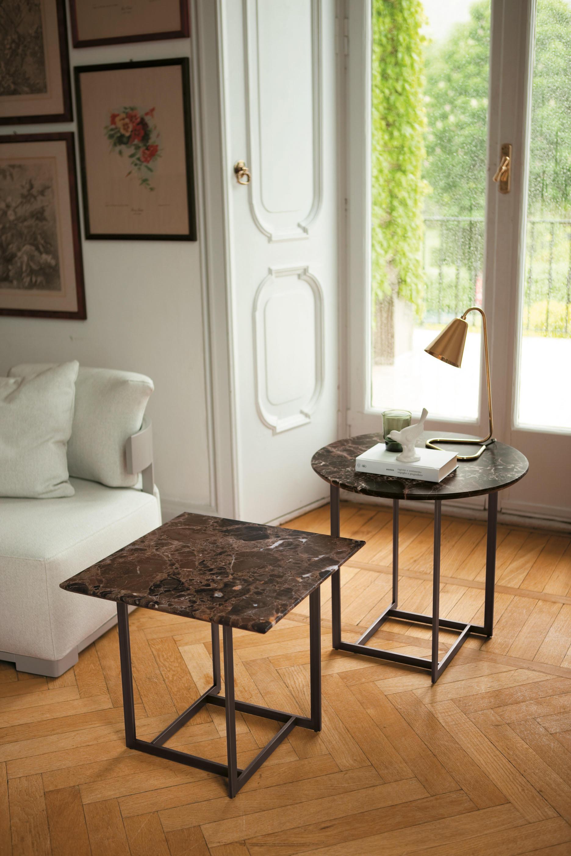 Londra By Porada | Side Tables
