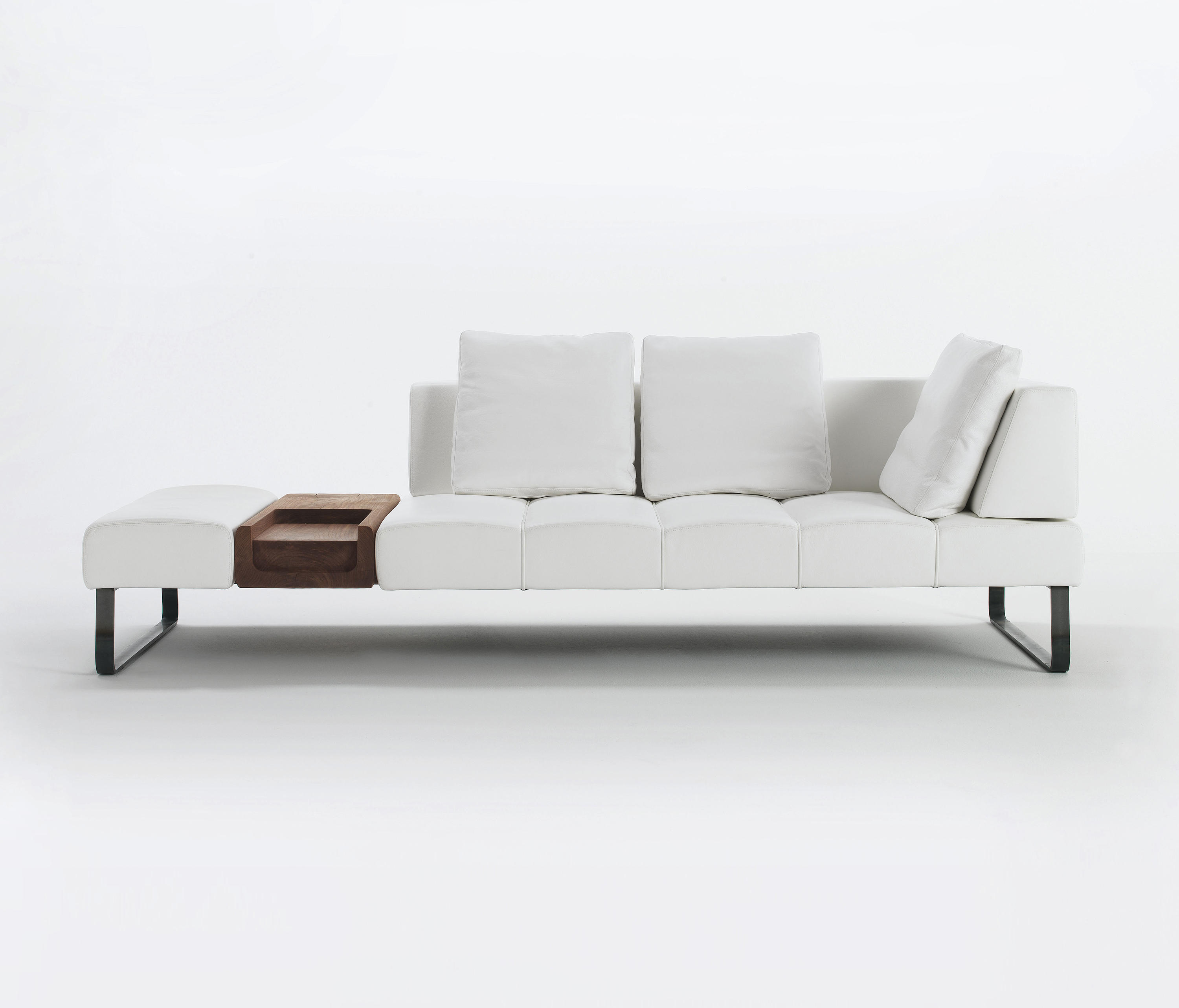 patmos sofa lounge sofas from riva 1920 architonic. Black Bedroom Furniture Sets. Home Design Ideas