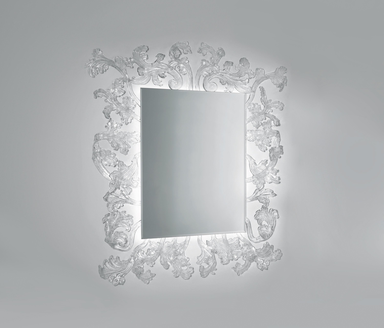 STURM UND DRANG - Espejos de Glas Italia | Architonic