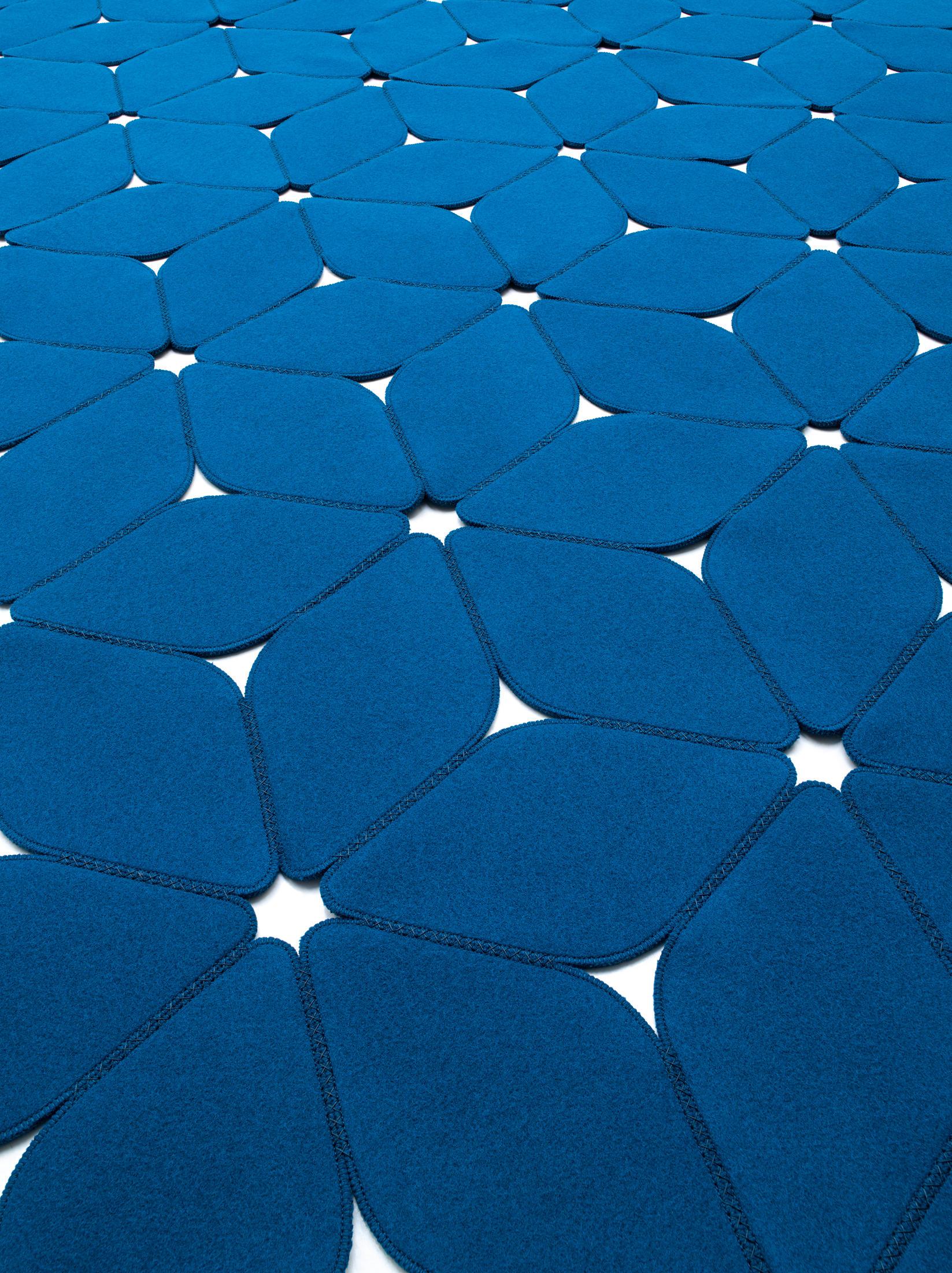 kaleidoscope formatteppiche designerteppiche von paola lenti architonic. Black Bedroom Furniture Sets. Home Design Ideas