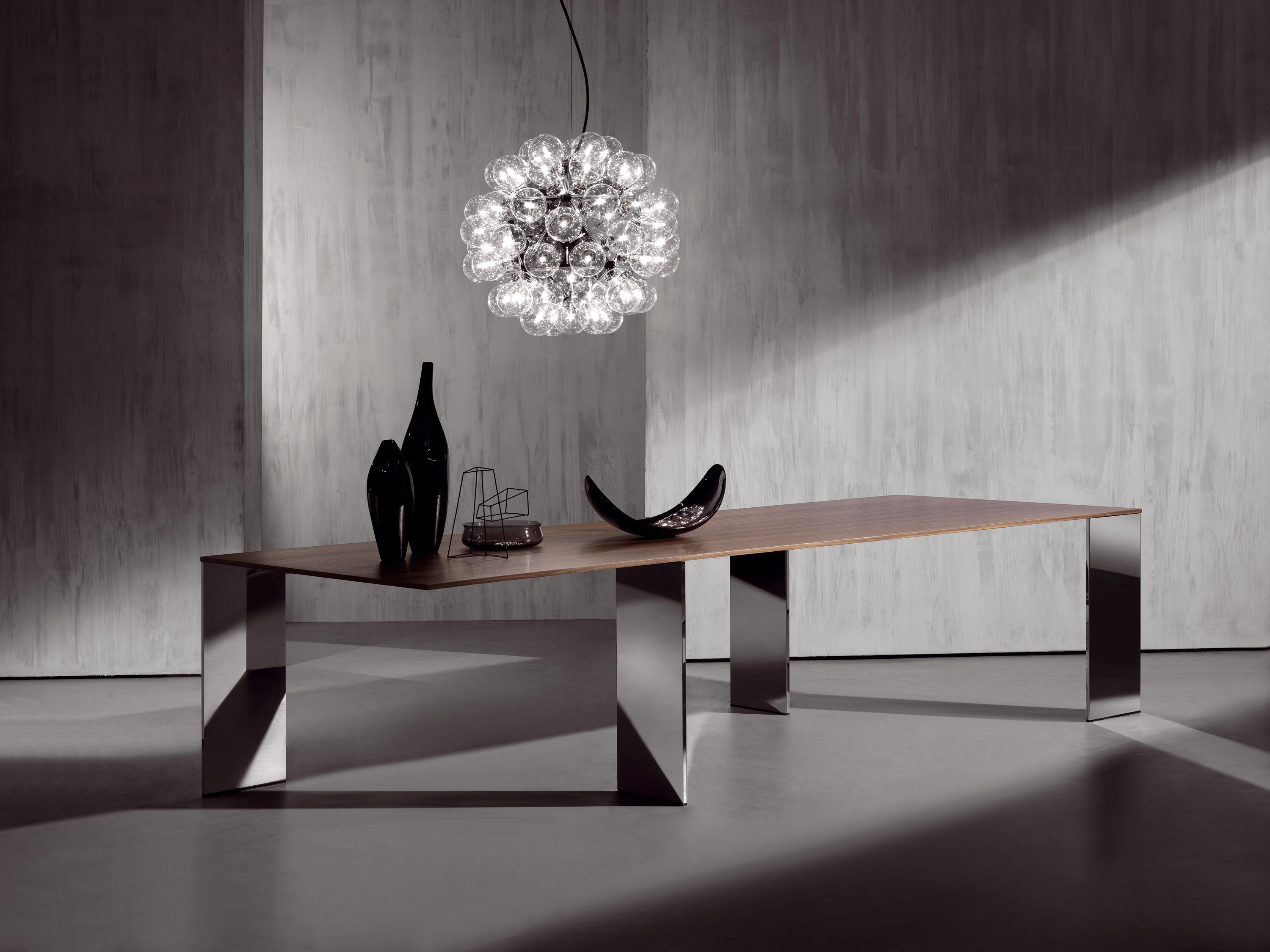 Axis Dining Tables From Acerbis Architonic