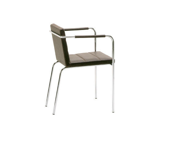 CINEMA SPORT ARMCHAIR - Visitors chairs / Side chairs from ...