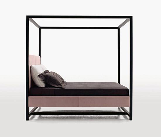 Alcova Double Beds From Maxalto Architonic
