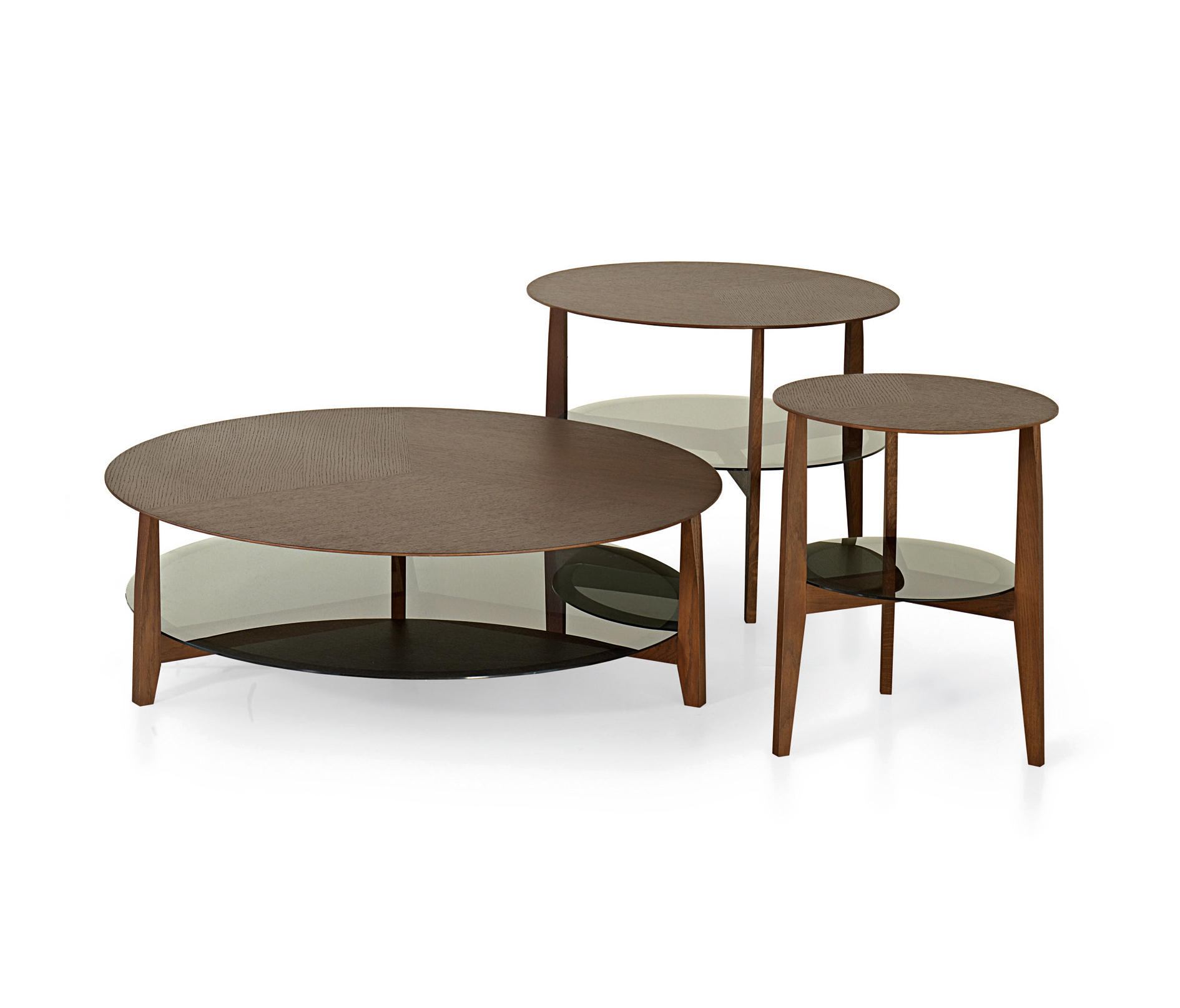 When side tables from molteni c architonic when by molteni c side tables geotapseo Image collections