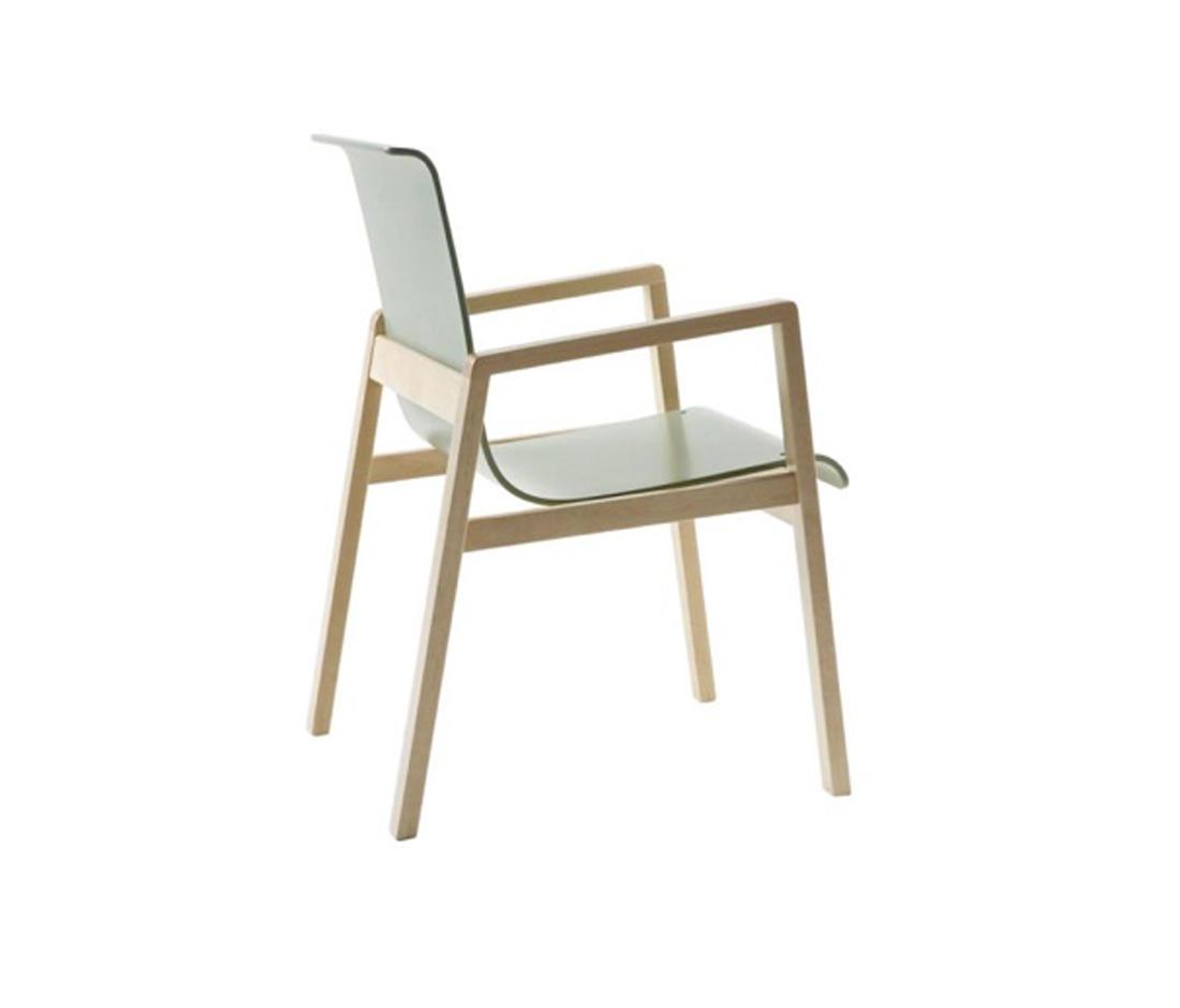 HALLWAY CHAIR 403 - Multipurpose chairs from Artek ...