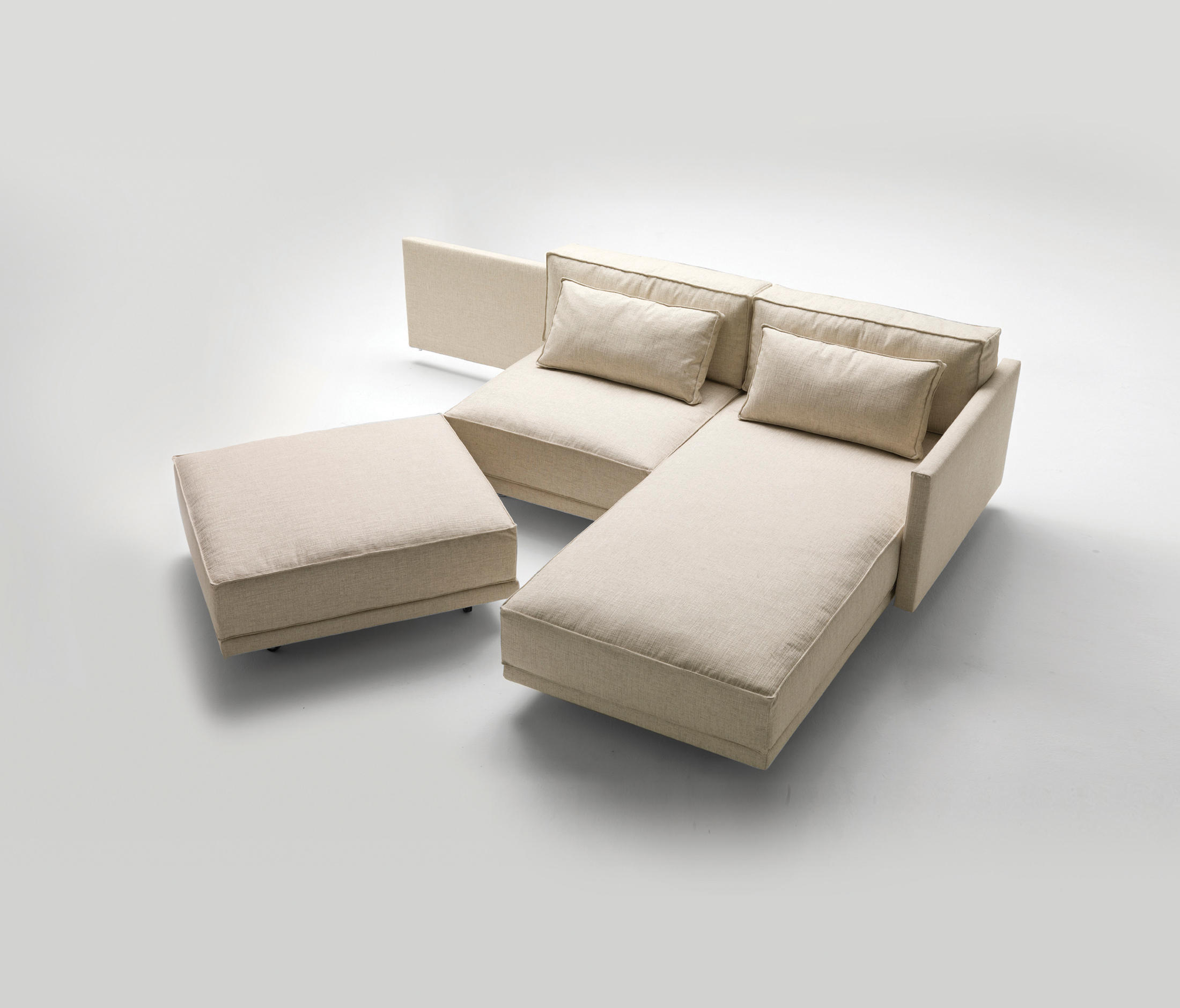 dennis sofa beds from milano bedding architonic. Black Bedroom Furniture Sets. Home Design Ideas