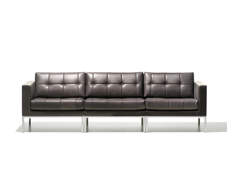 Ds 159 sofas von de sede architonic - De sede showroom ...