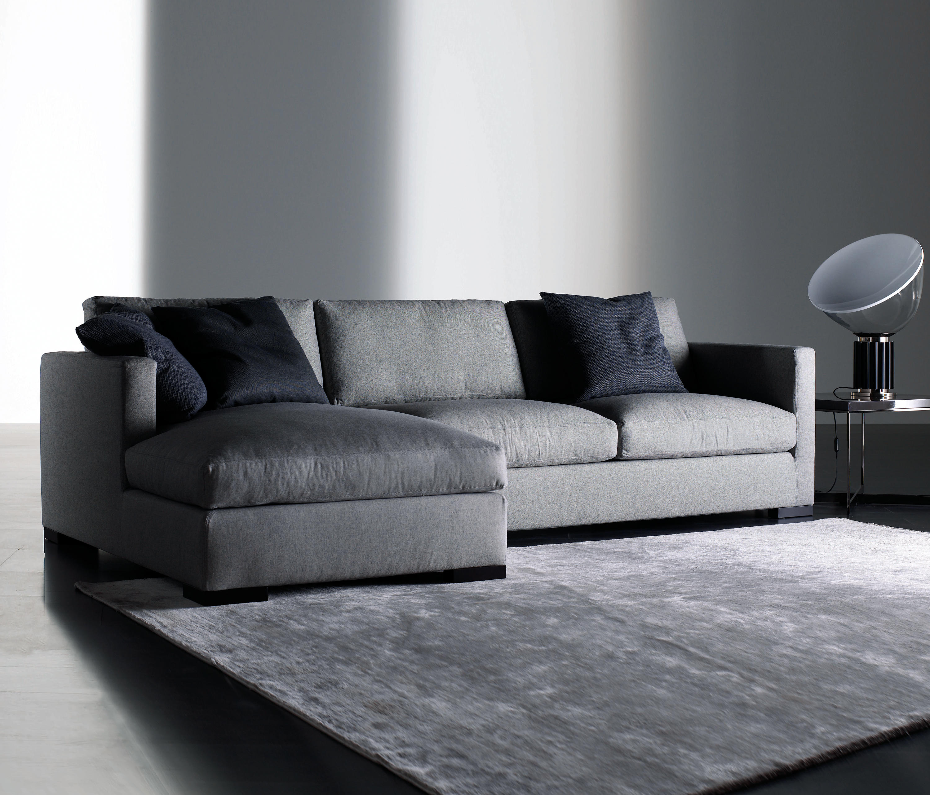 belmon modular sofa sofas from meridiani architonic. Black Bedroom Furniture Sets. Home Design Ideas