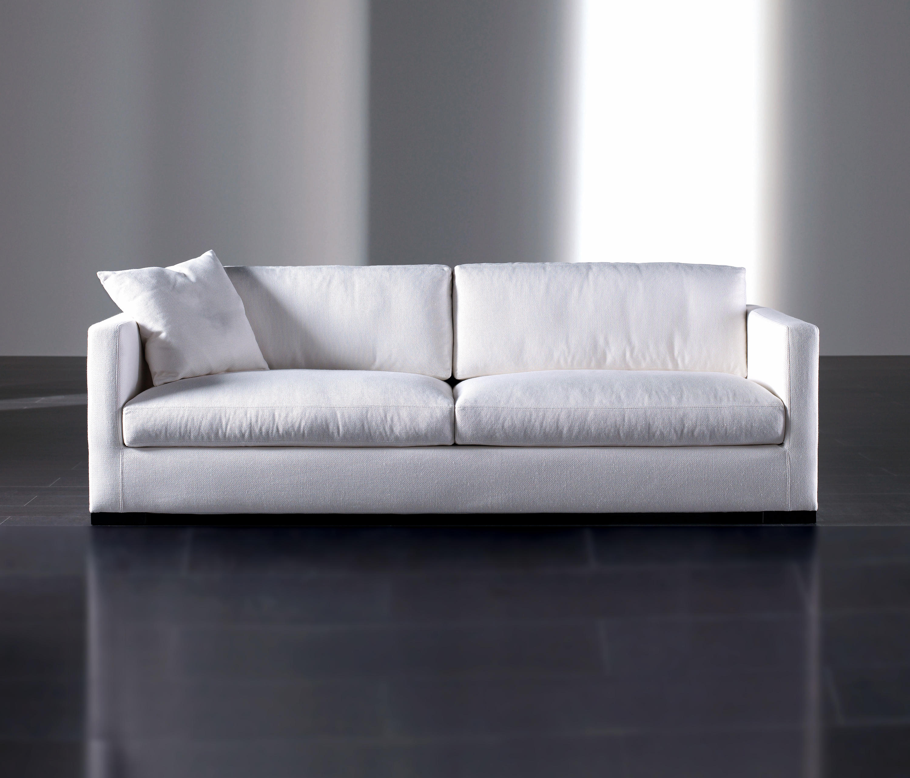 belmon sofa sofa bed sofa beds from meridiani architonic. Black Bedroom Furniture Sets. Home Design Ideas