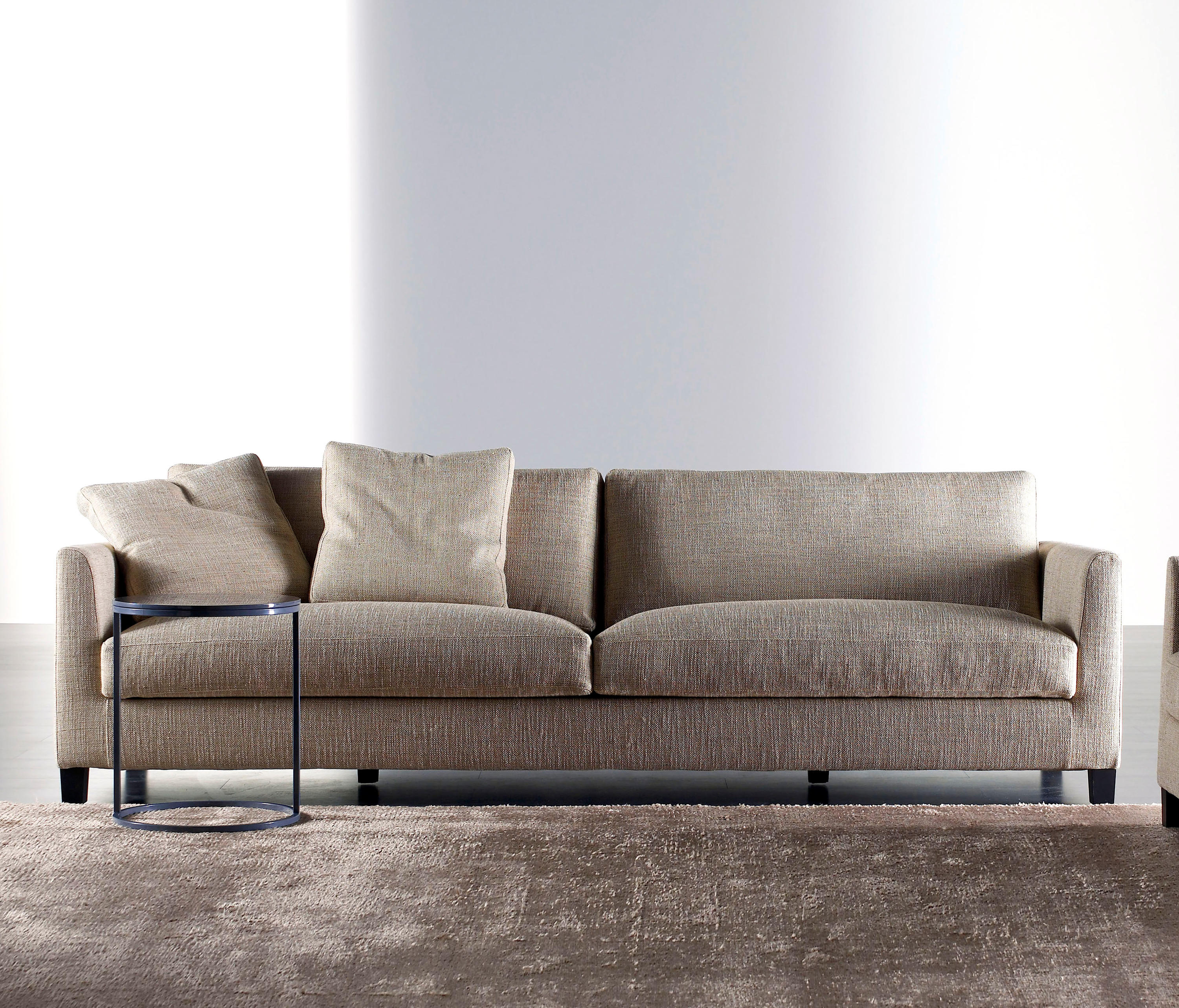biss maxi sofa 260 lounge sofas from meridiani architonic. Black Bedroom Furniture Sets. Home Design Ideas