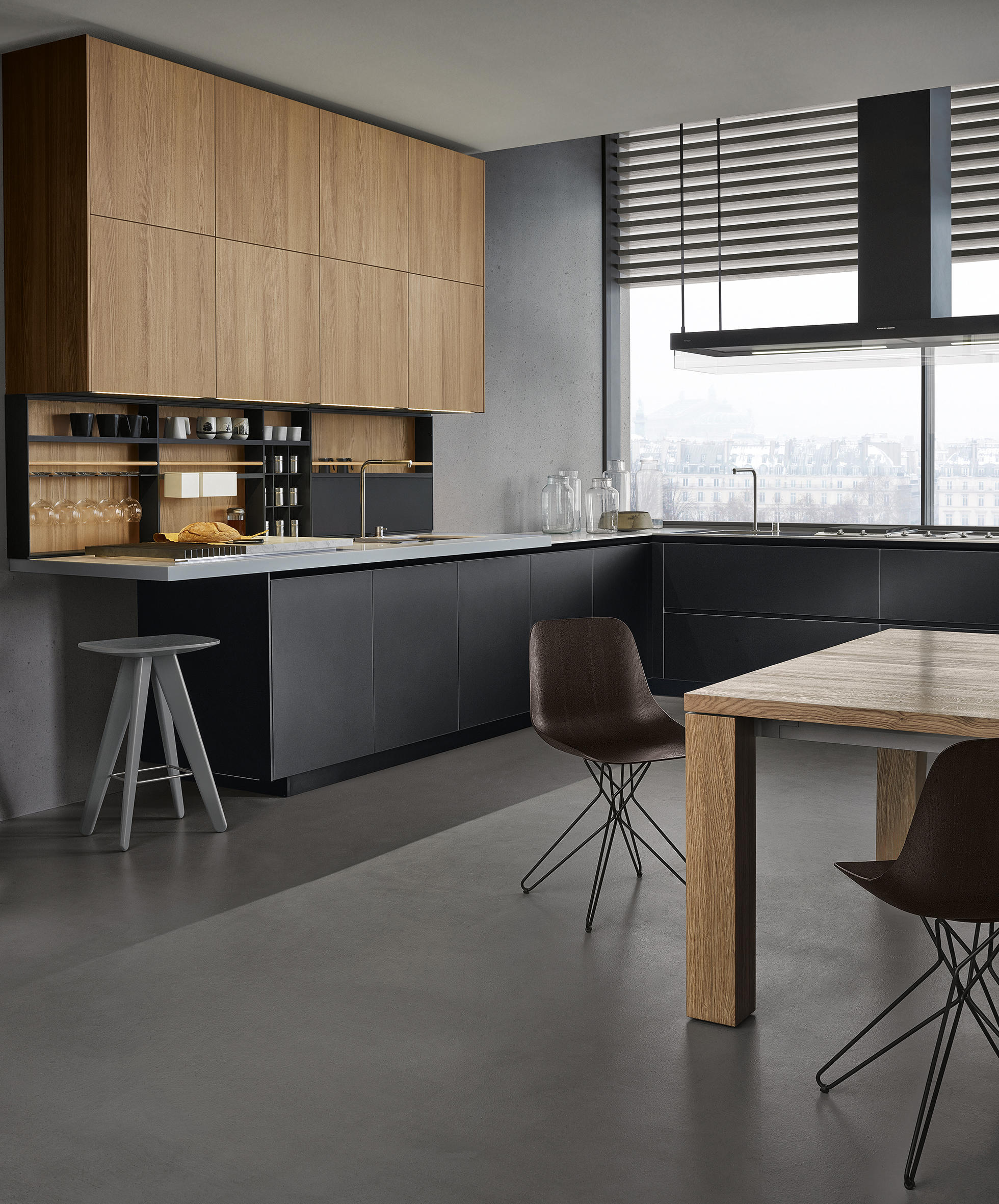 Varenna Cuisine | Twelve Fitted Kitchens From Varenna Poliform Architonic