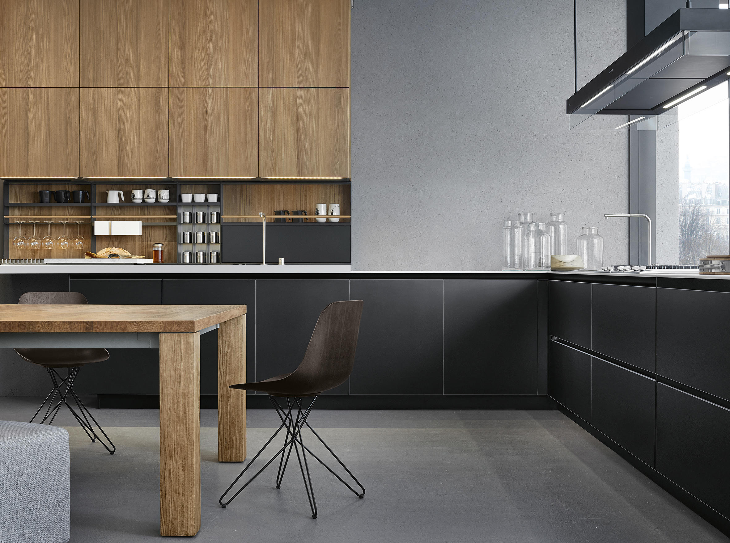 twelve by poliform fitted kitchens - Poliform Kitchen