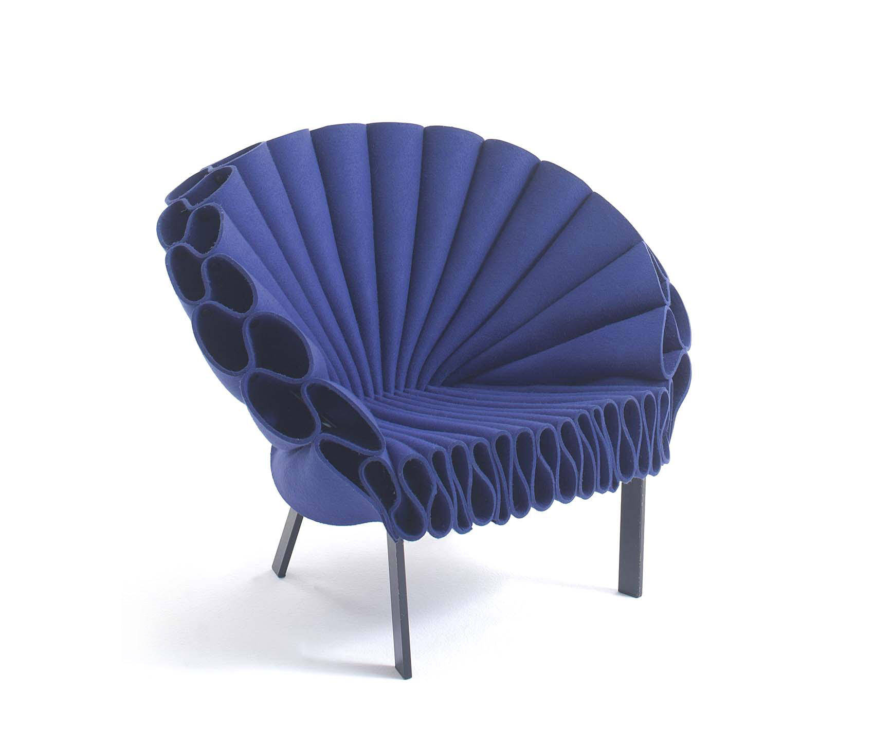 peacock  lounge chairs from cappellini  architonic - peacock by cappellini  lounge chairs