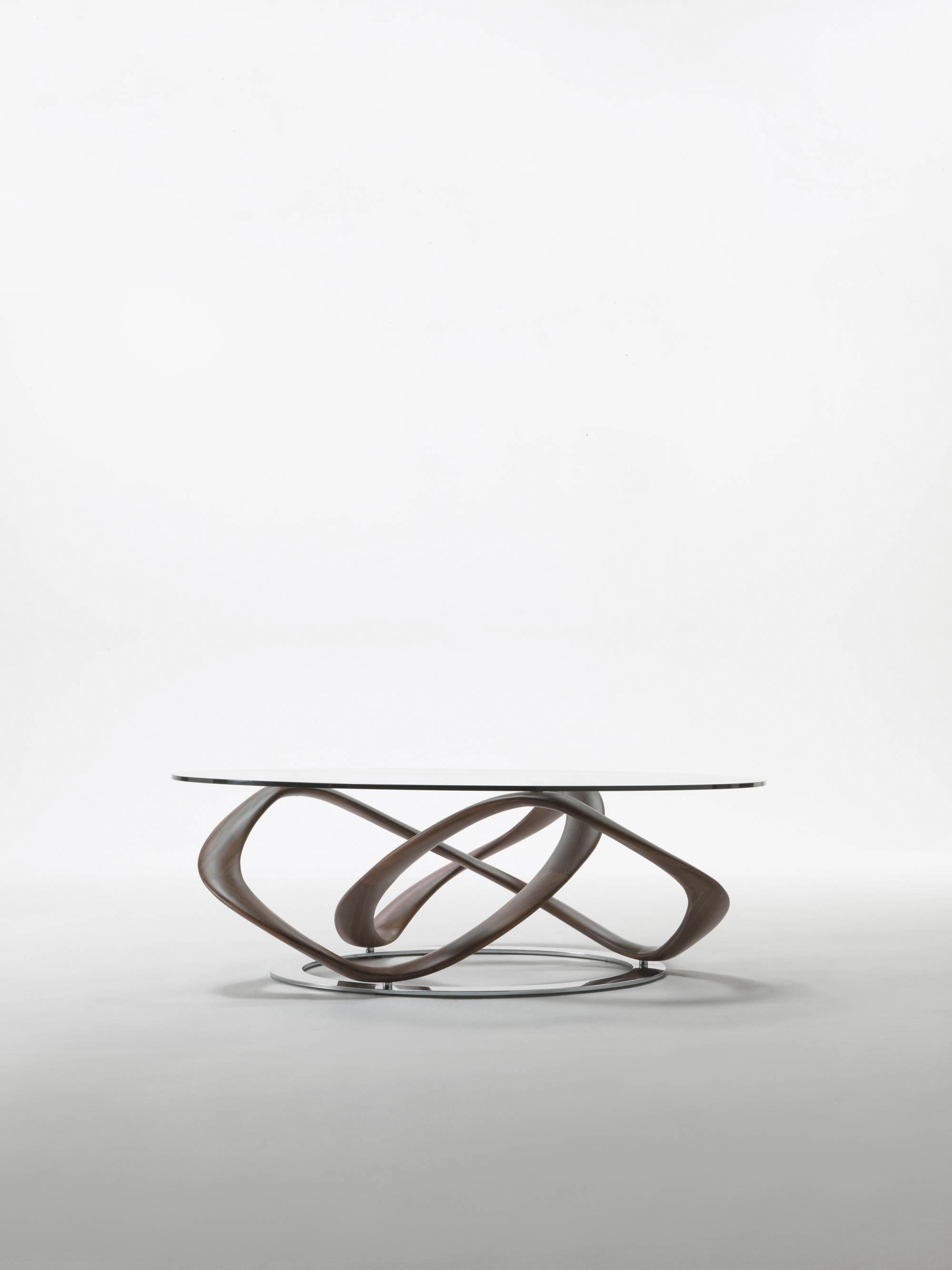 Infinity Coffee Tables From Porada Architonic