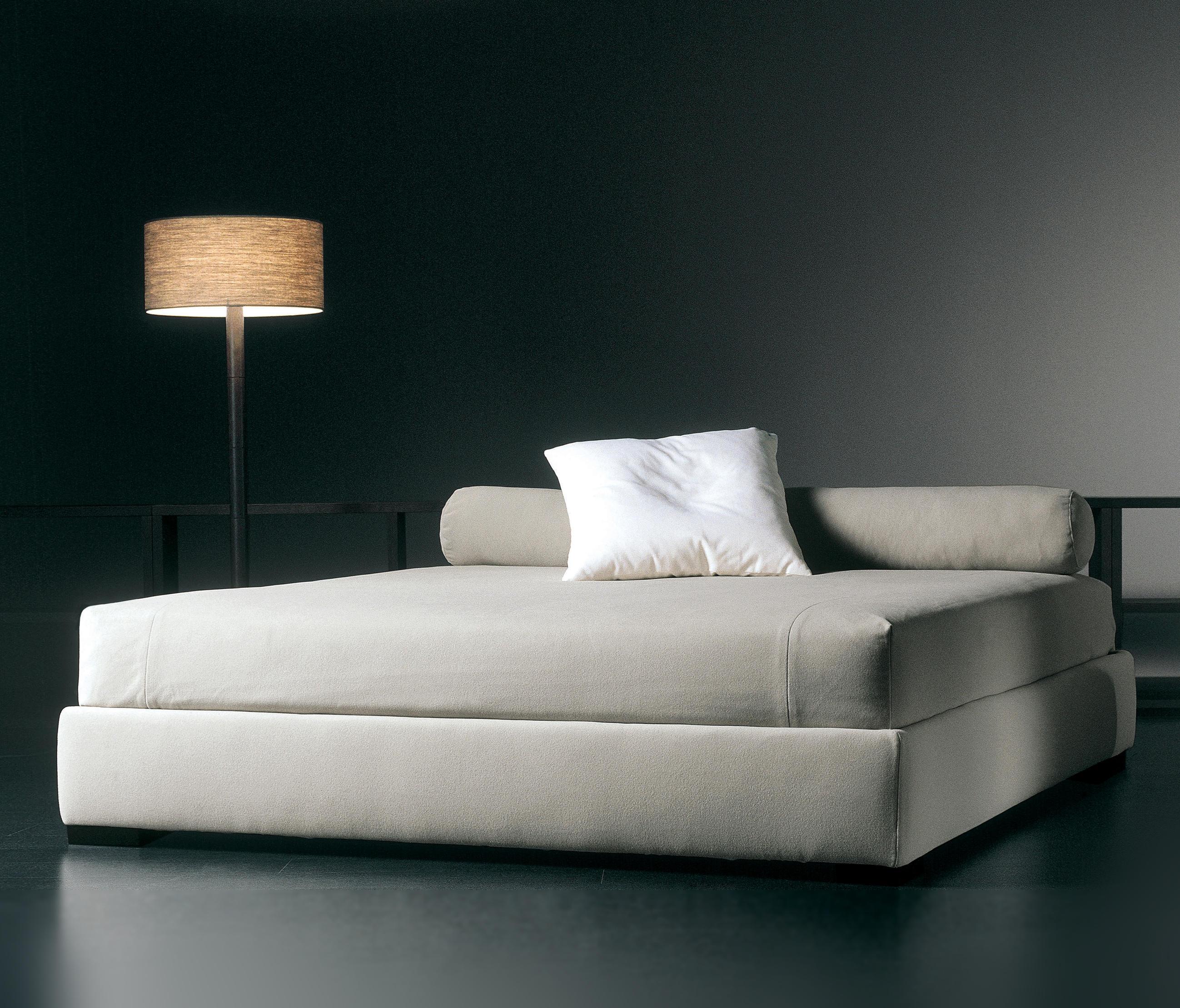 DEREK BETT - Betten von Meridiani | Architonic