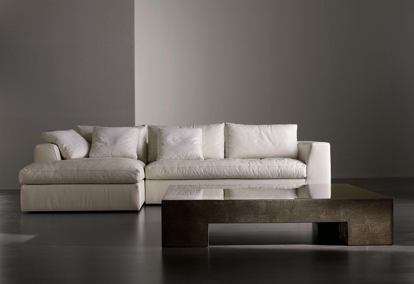 louis plus sofa sofas von meridiani architonic. Black Bedroom Furniture Sets. Home Design Ideas