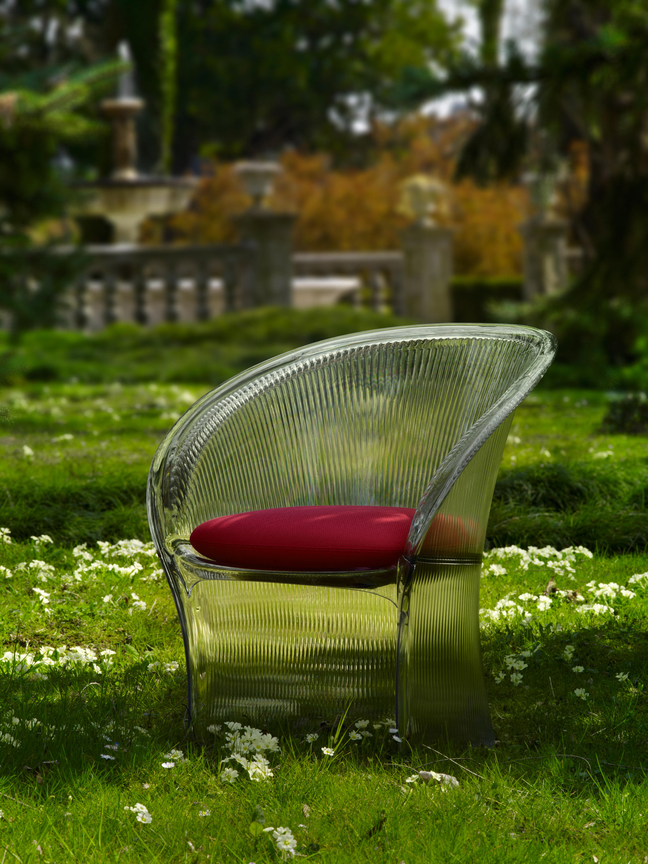Flower Chair By Magis | Armchairs