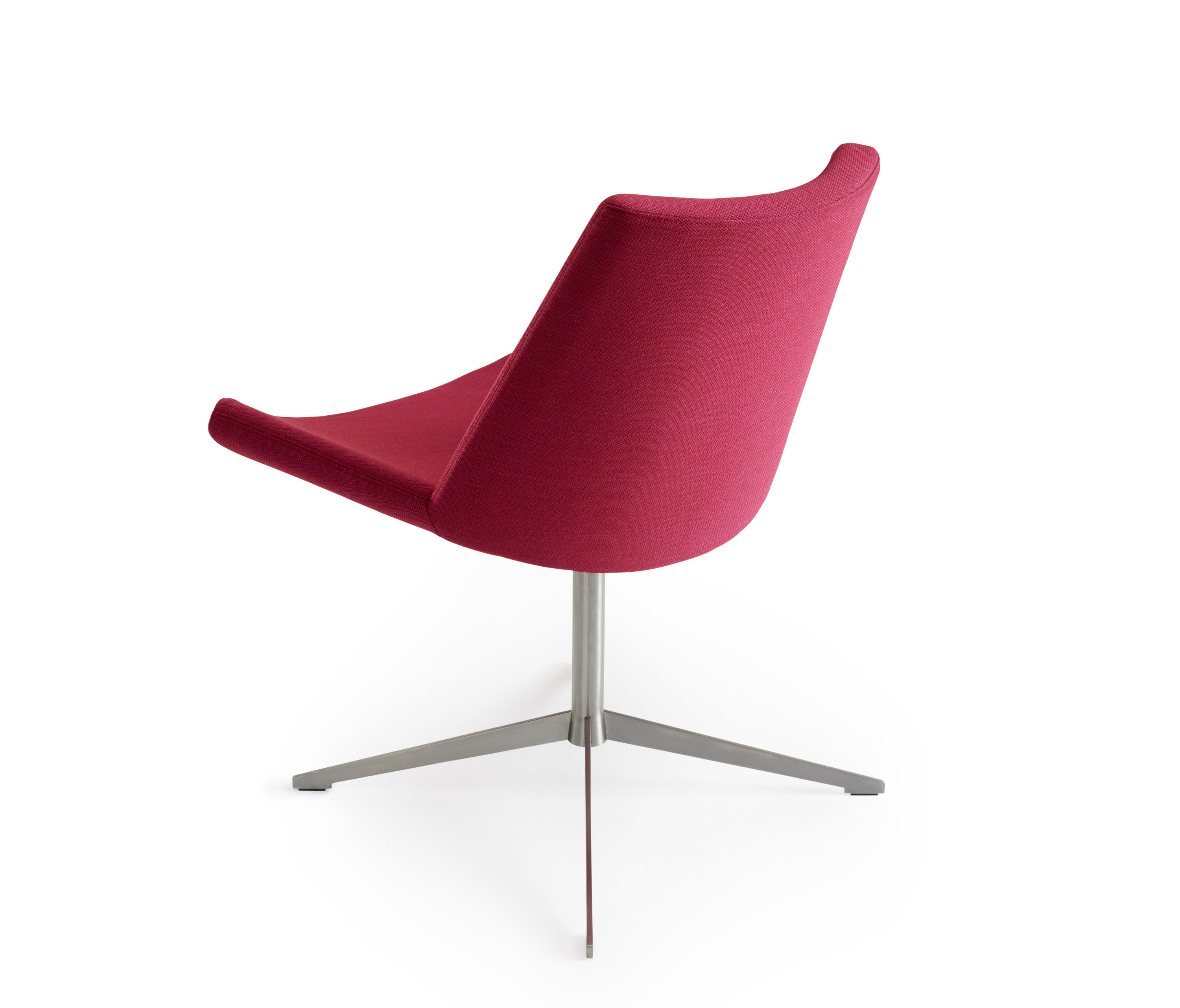LOTUS SWIVEL CHAIR Visitors chairs Side chairs from Halle