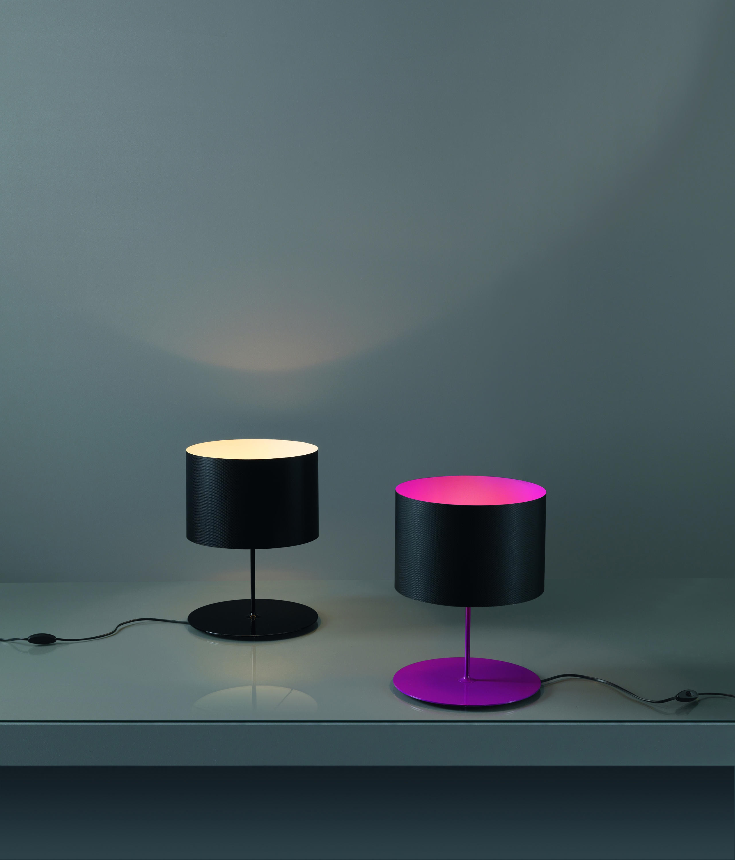 HALF MOON Table Lamp Mini By Karboxx | Table Lights ...