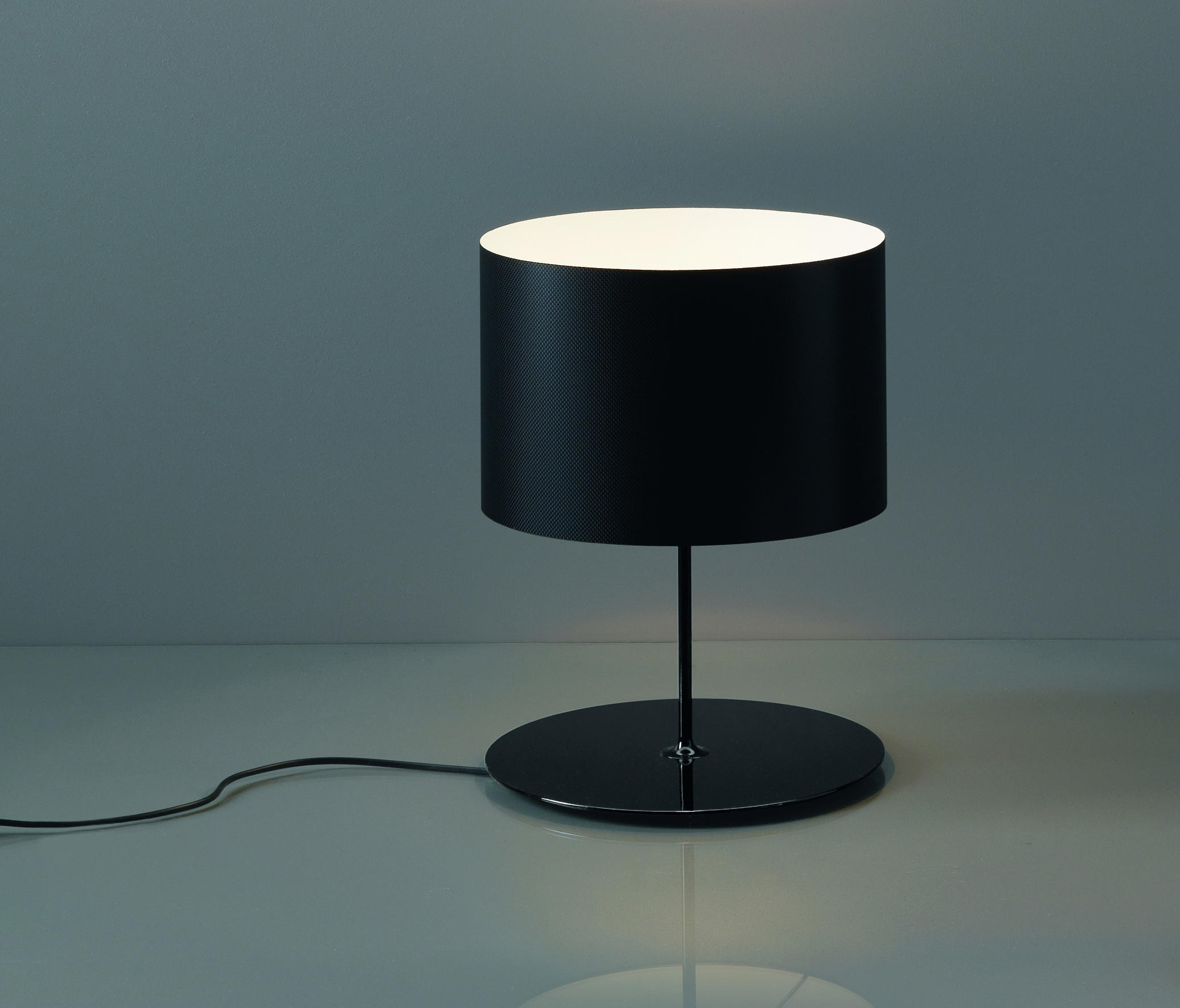 Lovely ... HALF MOON Table Lamp Mini By Karboxx | General Lighting ...