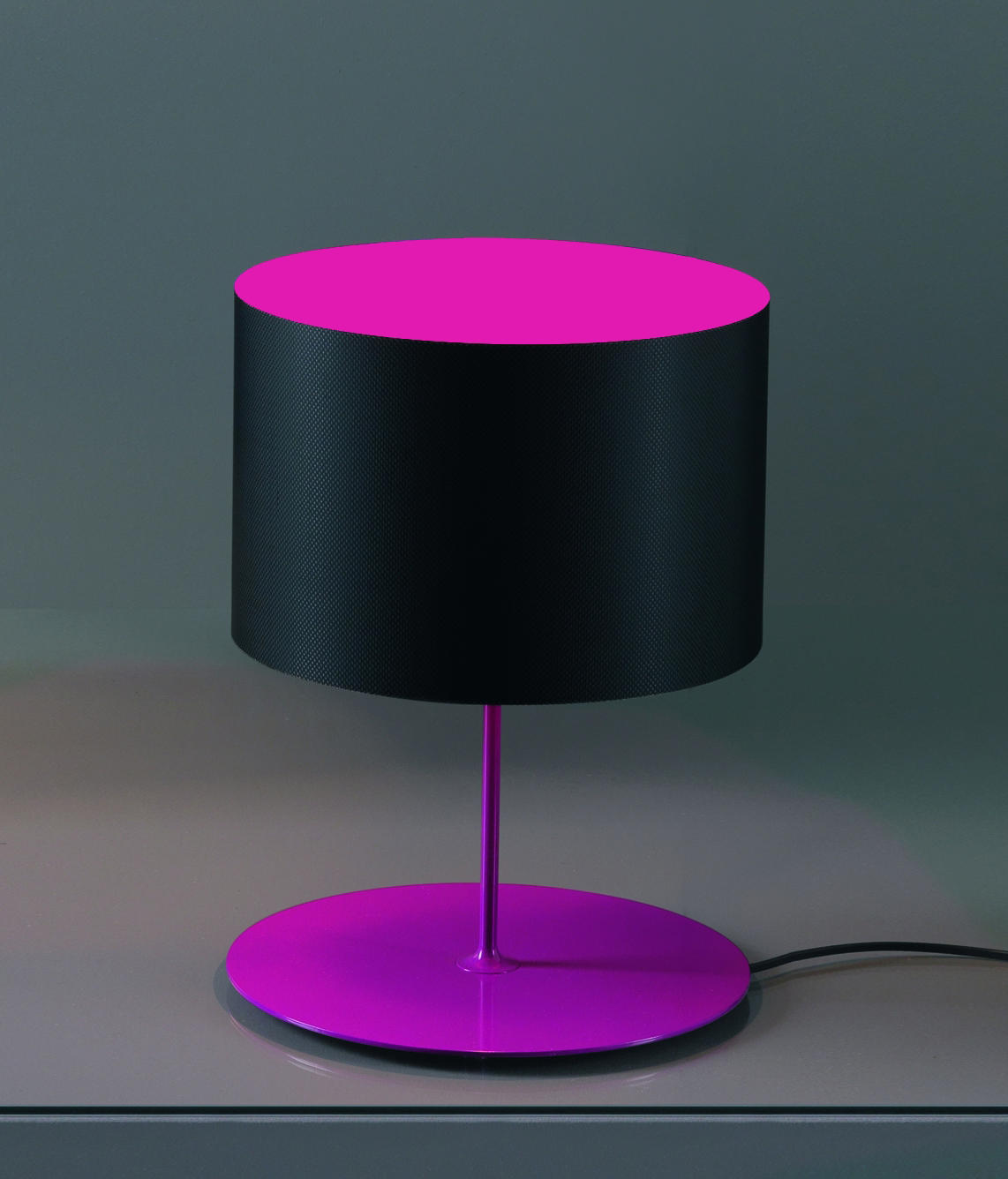 ... HALF MOON Table Lamp Mini By Karboxx | General Lighting ...