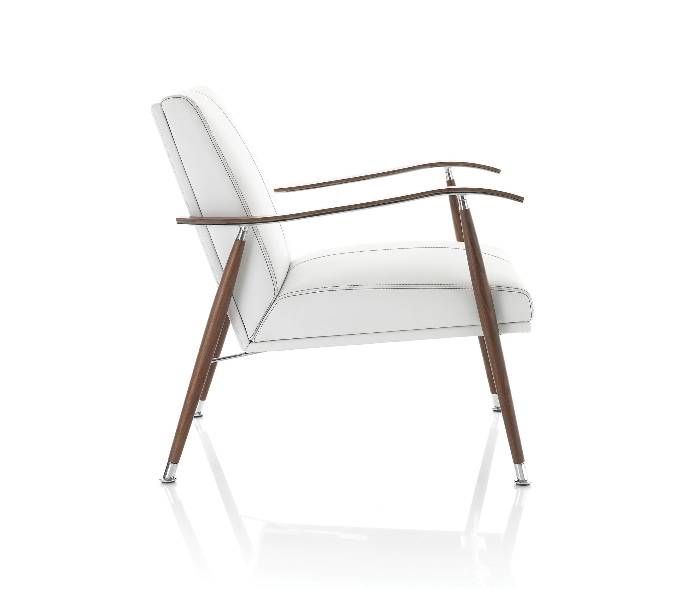 SAHARA WOOD EASY CHAIR Loungesessel von Lammhults Architonic