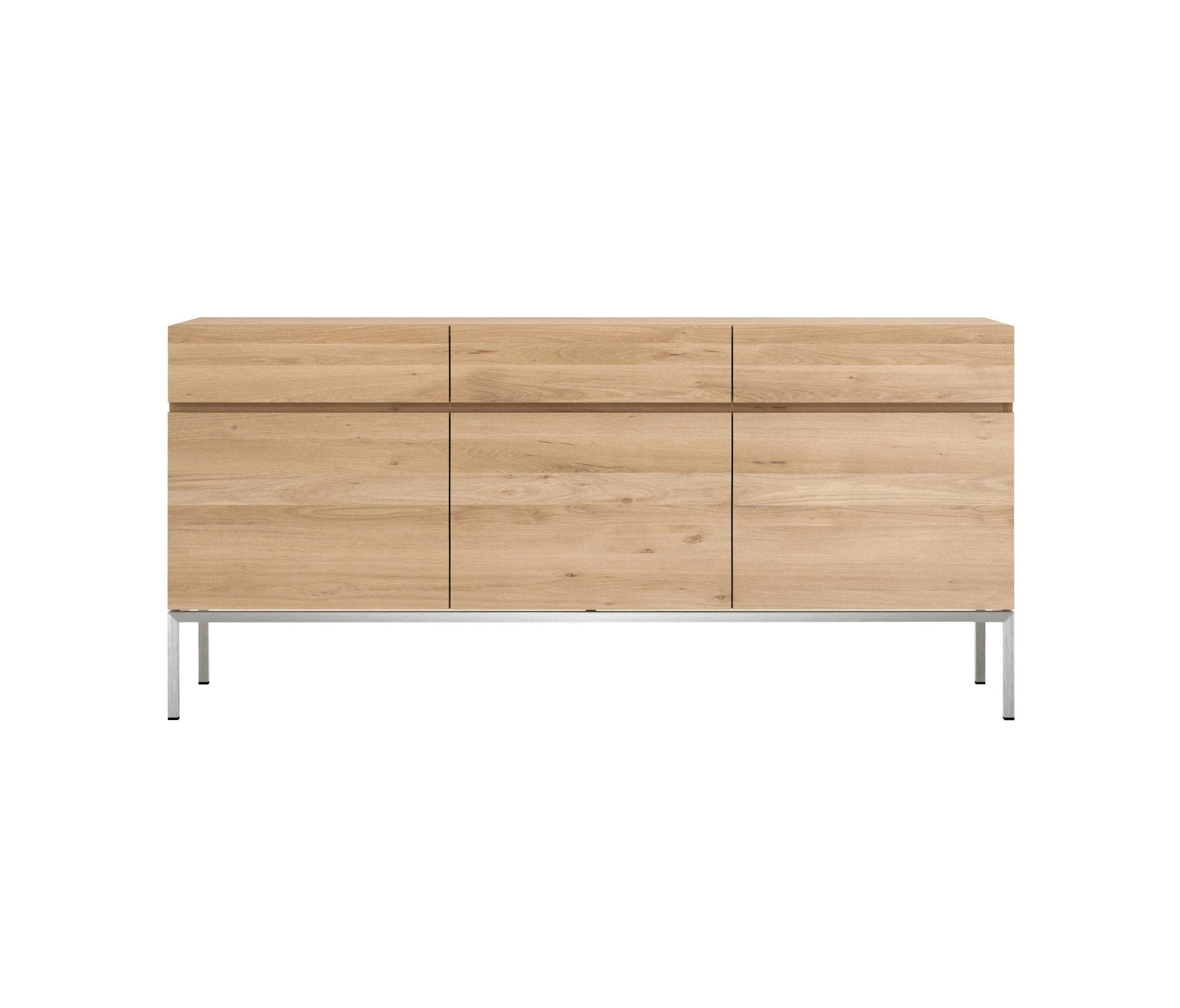 Oak Ligna sideboard by Ethnicraft Sideboards
