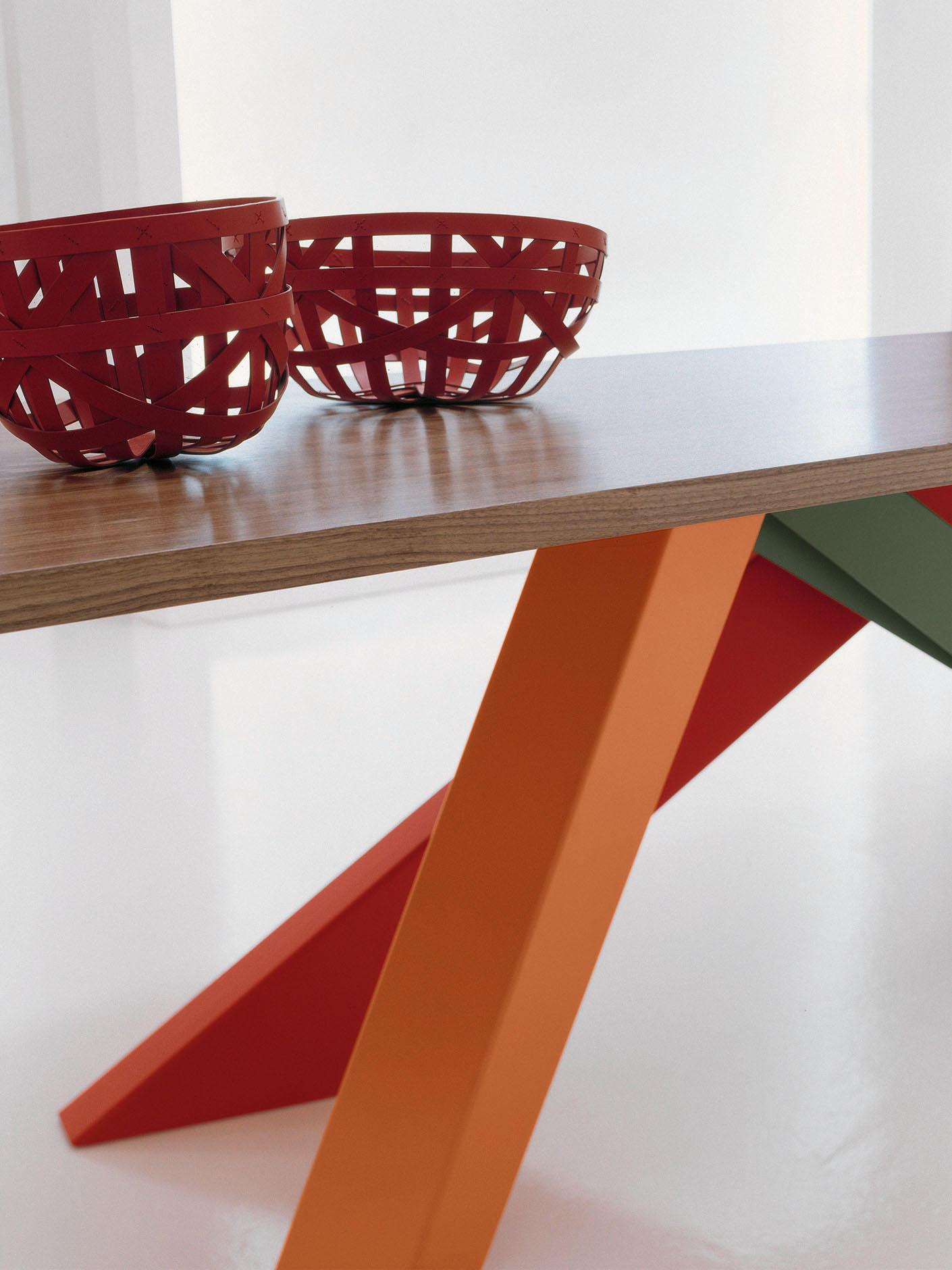 Big Table Tavoli Da Pranzo Di Bonaldo Architonic #812B1E 1410 1880 Produttori Di Tavoli Da Pranzo