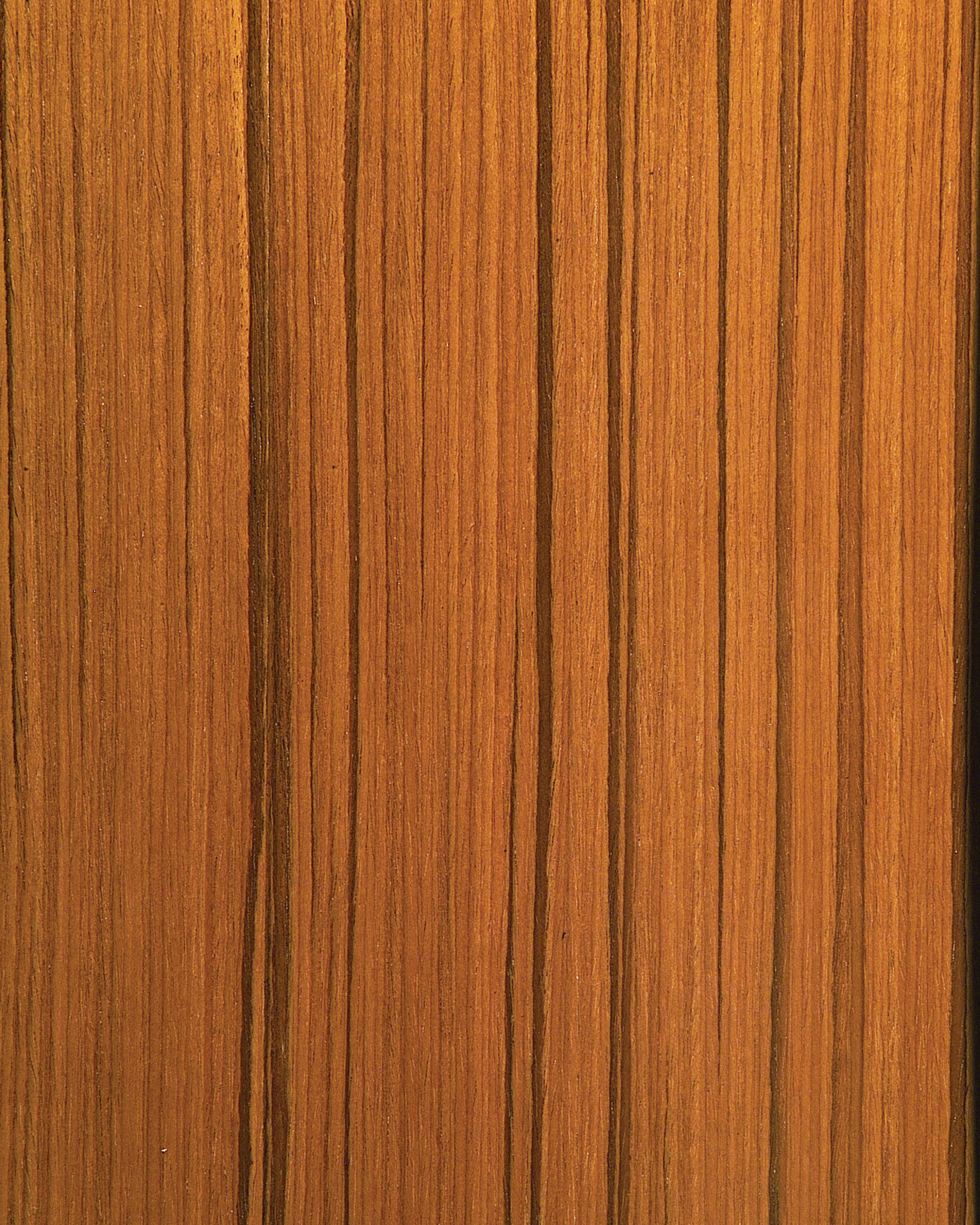 60804 Teak Straight Grain Wood Veneers From Treefrog