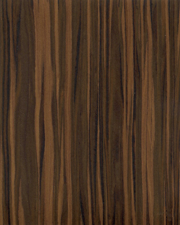 64204 Ebony Safari Wood Veneers From Treefrog Veneer