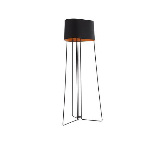 trinitas floor lamp general lighting from ligne roset architonic. Black Bedroom Furniture Sets. Home Design Ideas