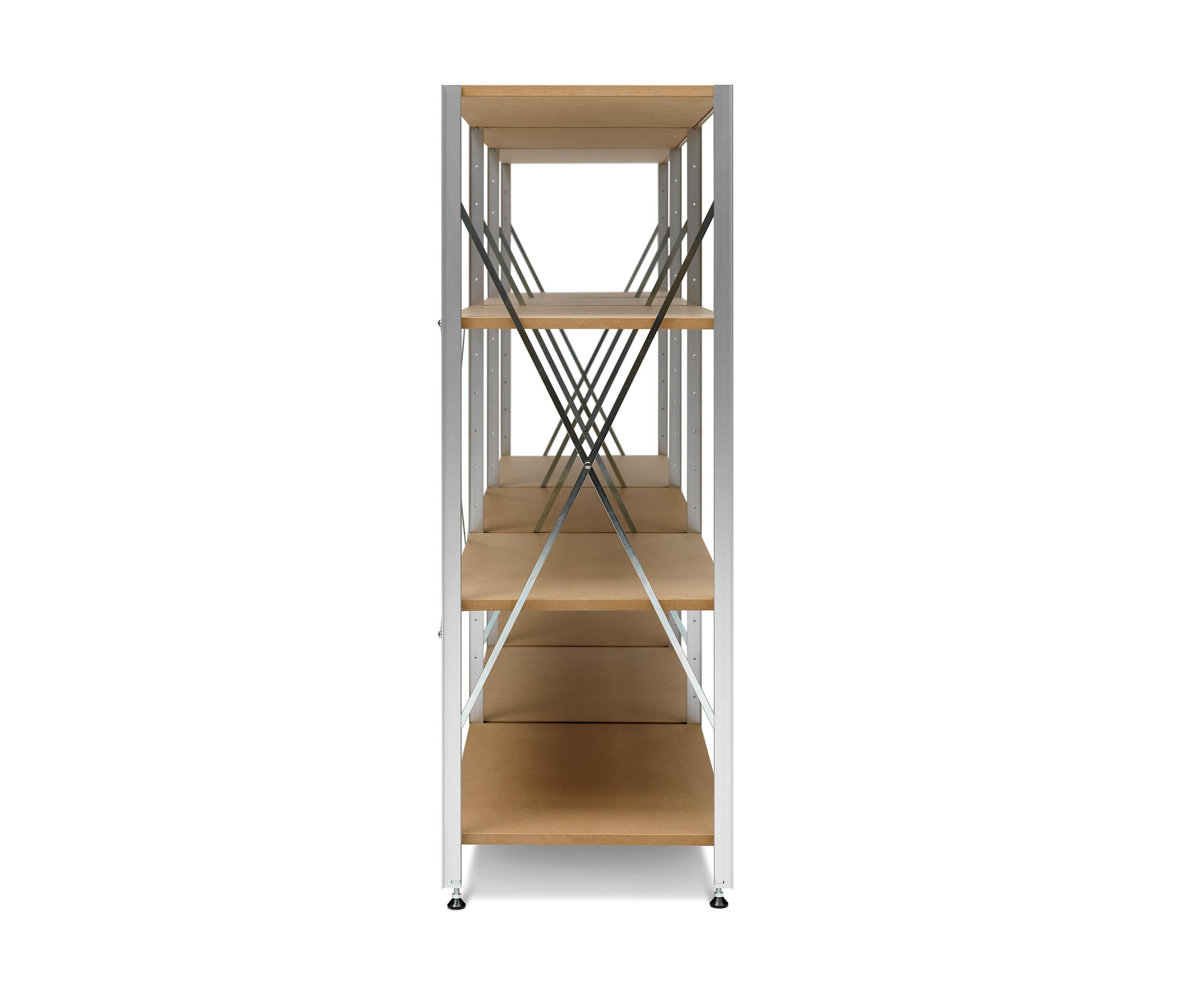 system regal 344 b roregalsysteme von thut m bel. Black Bedroom Furniture Sets. Home Design Ideas