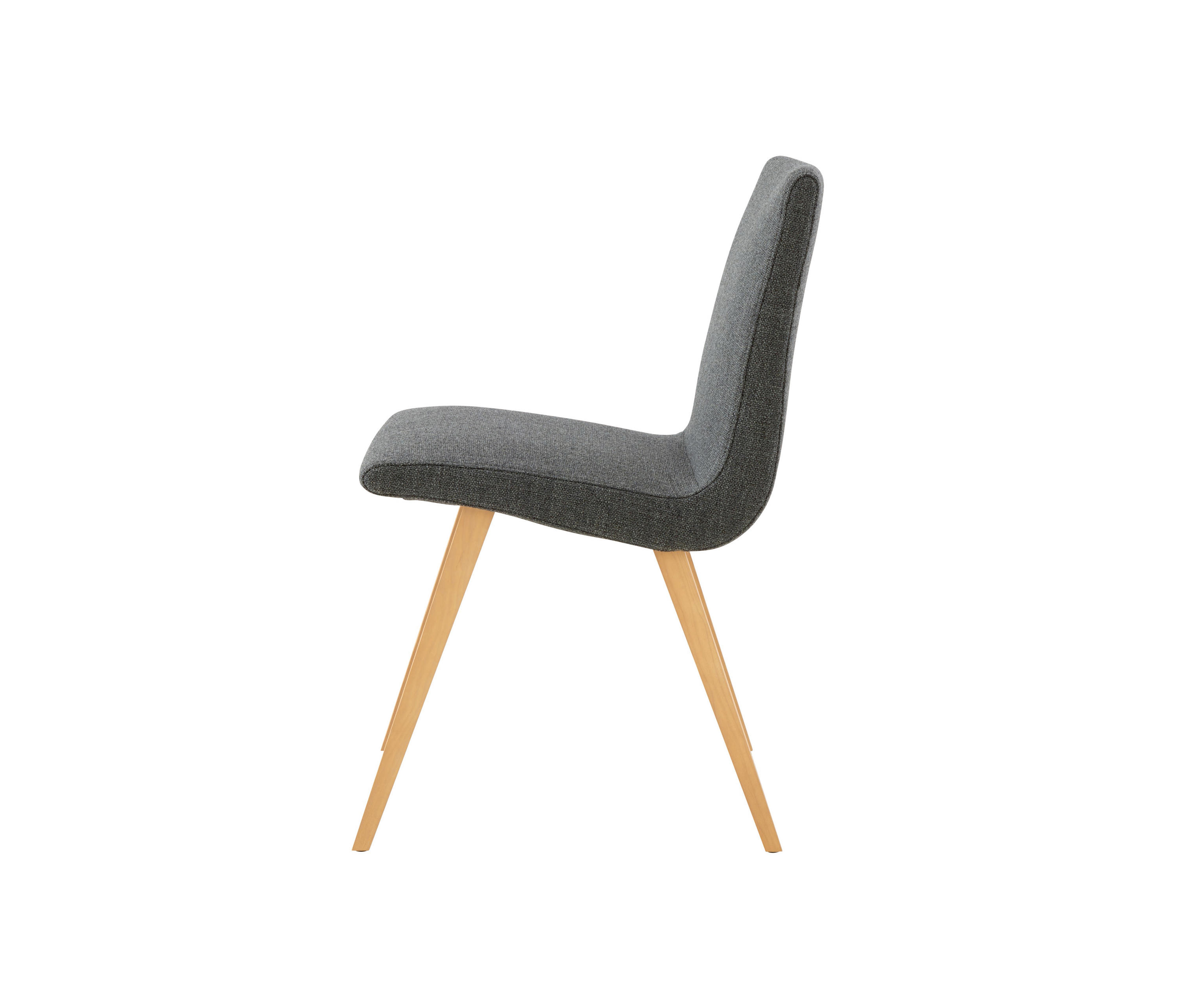 Ligne Roset Tv Meubel.Tv Chair Base Cherry Stained Ash Architonic