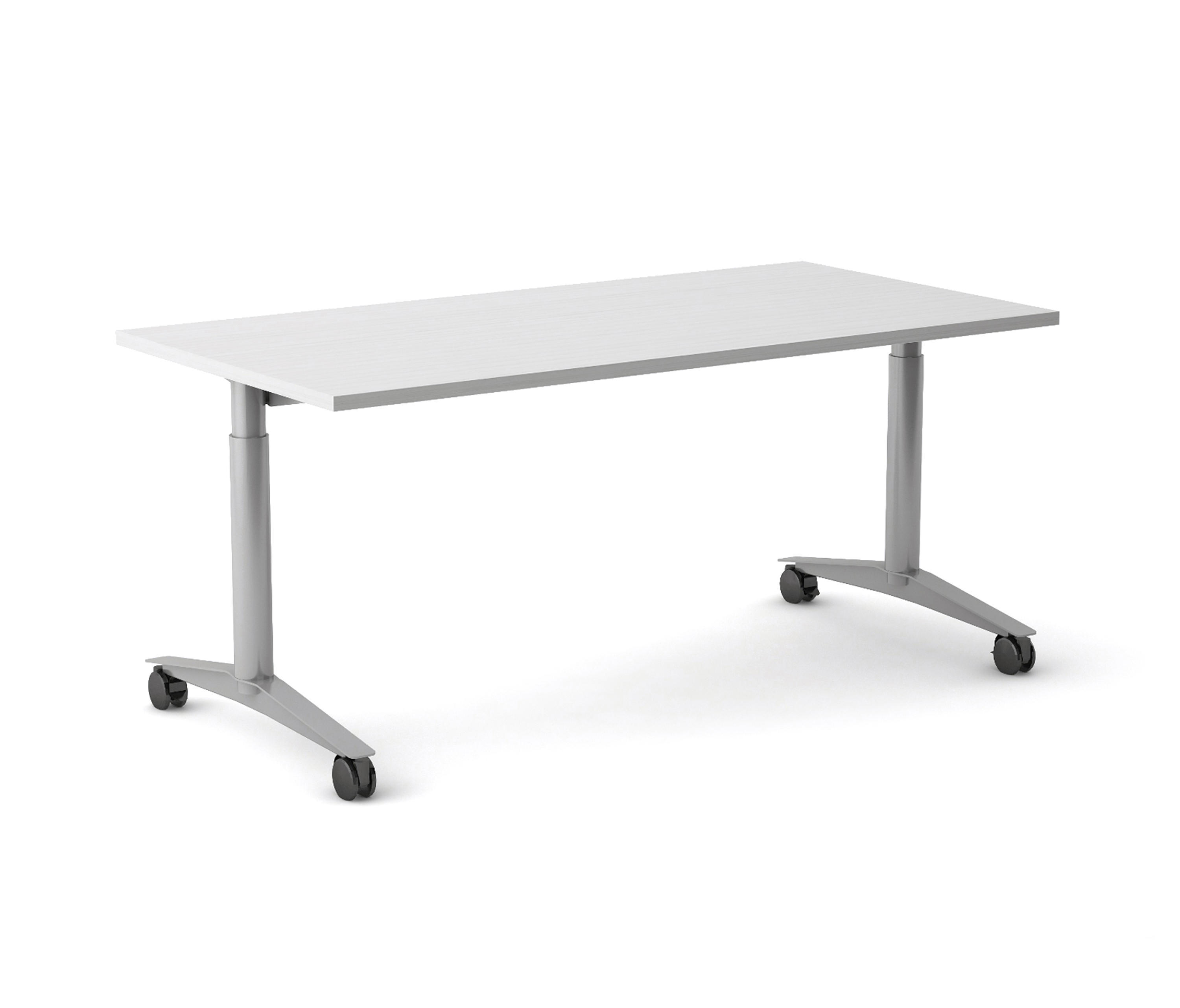 ... FlipTop Twin By Steelcase | Contract Tables ...