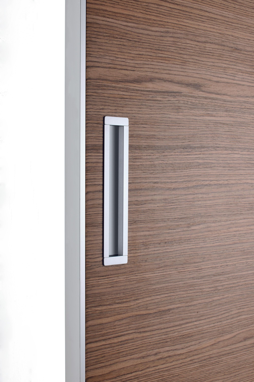 Quadra Pocket Door By Albed