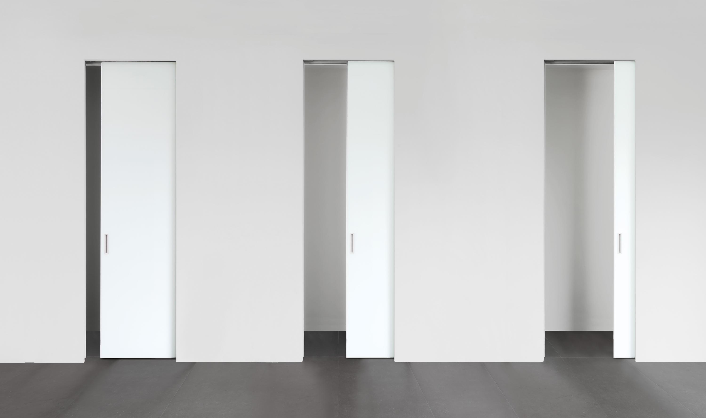 Amato QUADRA SCOMPARSA - Porte per interni Albed | Architonic TY79