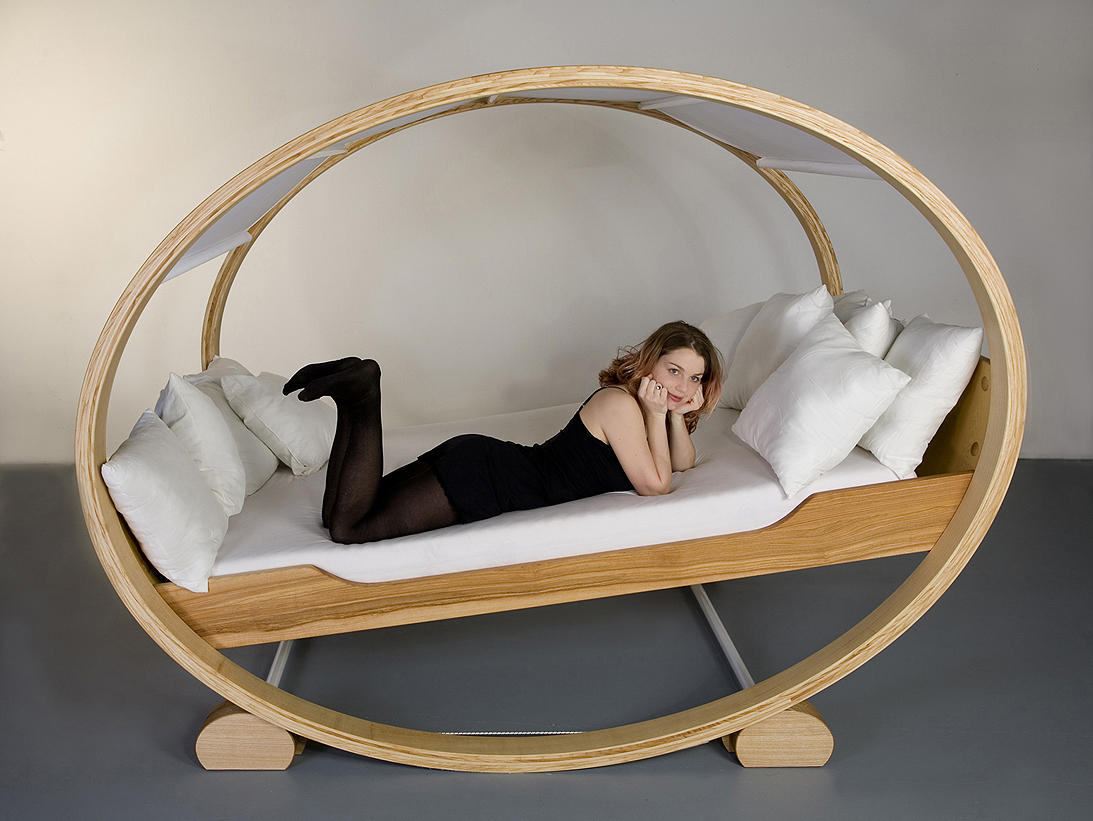 ... Private Cloud By Andreas Janson | Double Beds ... Gallery