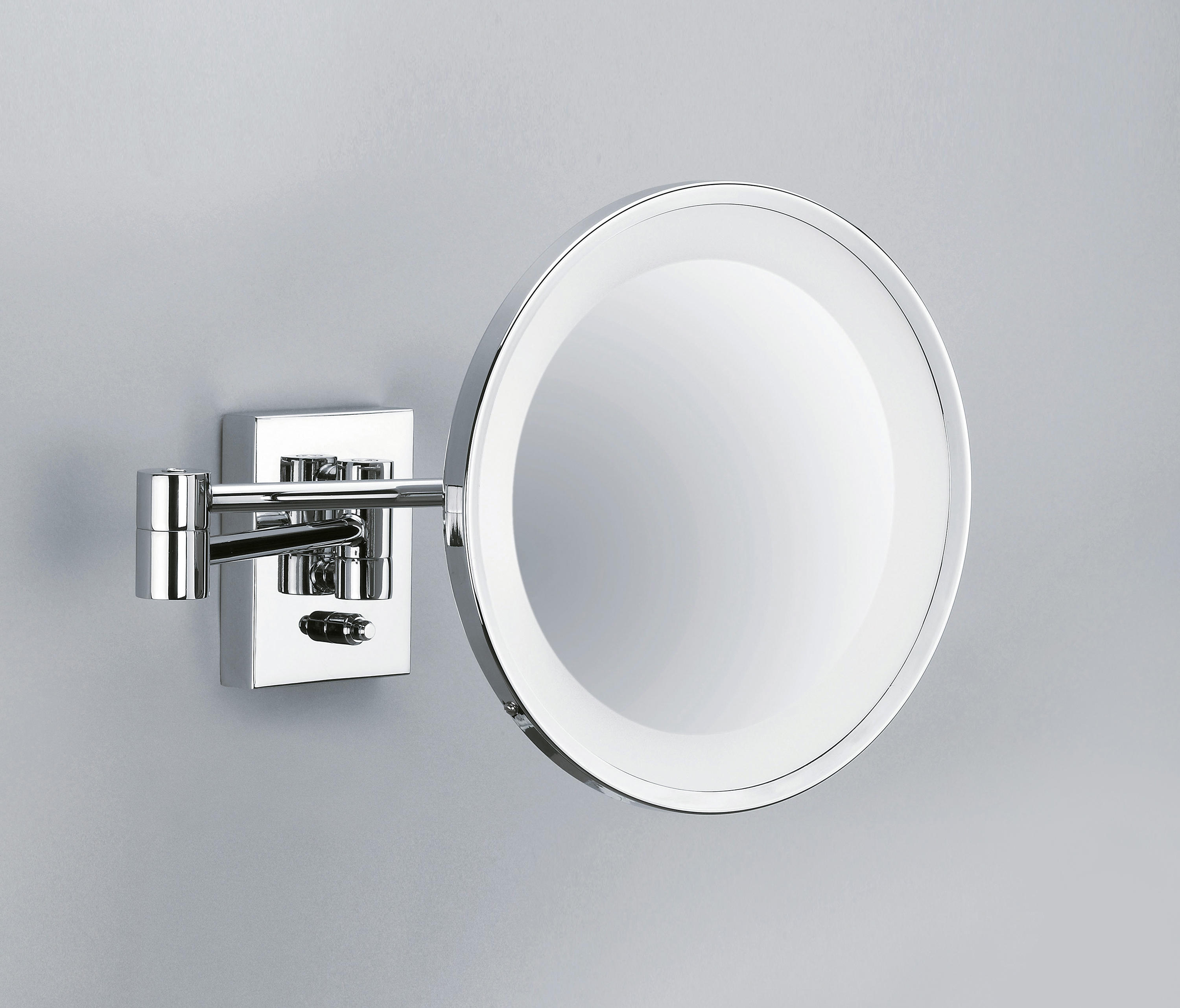 bs 40 pl shaving mirrors from decor walther architonic. Black Bedroom Furniture Sets. Home Design Ideas