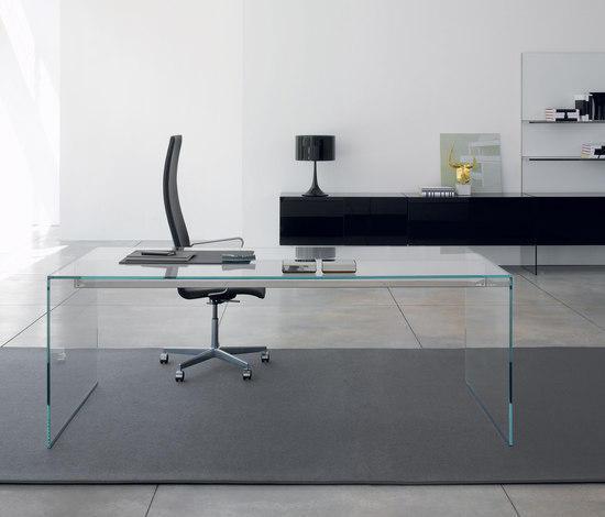 Air Desk By Gallotti Radice Individual Desks