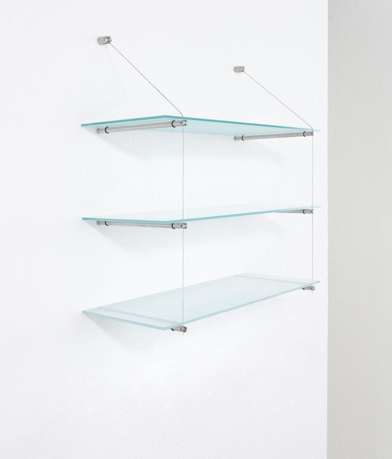 glasregal rst 260 cable systems from phos design. Black Bedroom Furniture Sets. Home Design Ideas