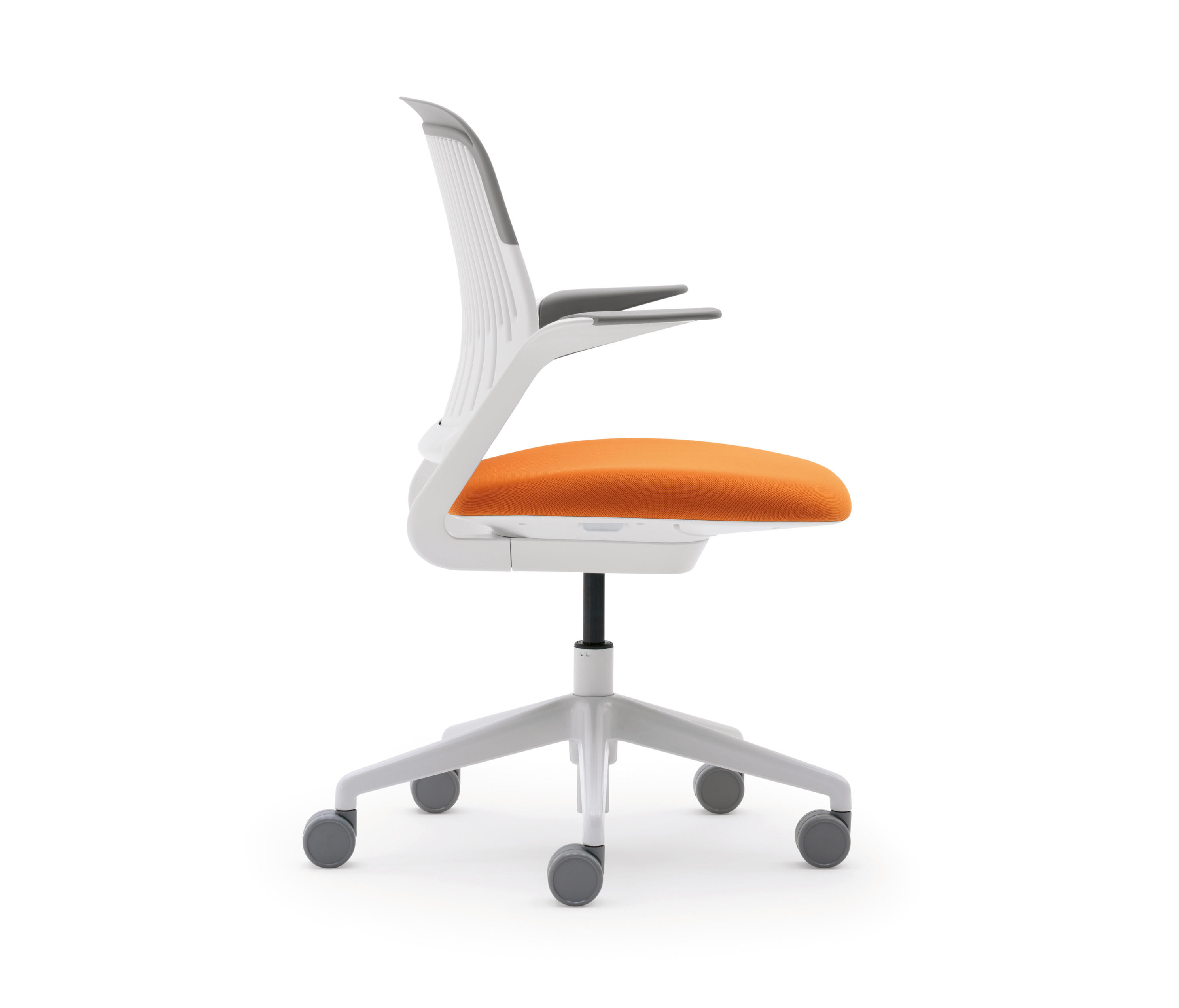 cobi office chairs from steelcase architonic