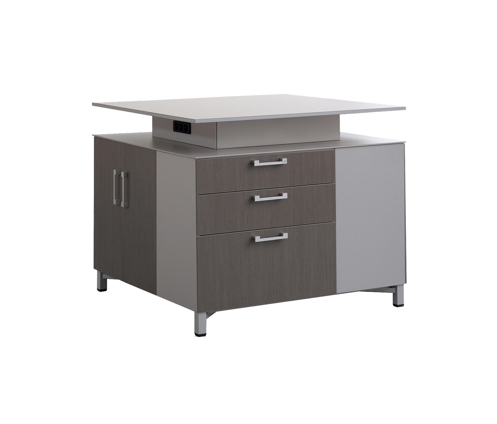 Meuble bas cuisine brico depot beautiful elegant meuble cuisine bali brico depot dimensions - Brico depot tiroir cuisine ...