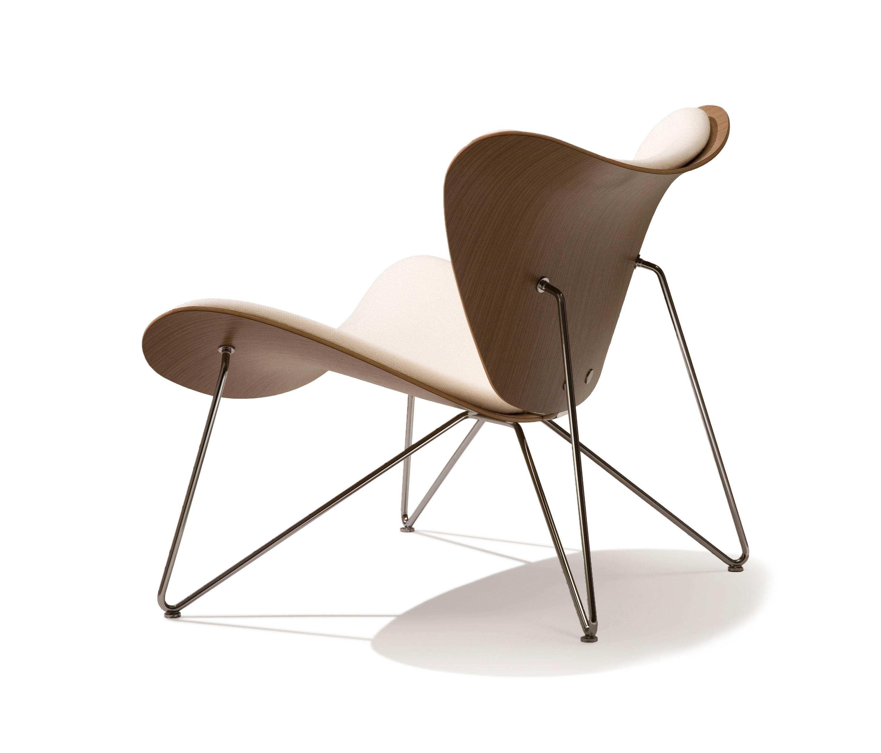 Beau ... Copenhagen Chair By Fora Form | Armchairs