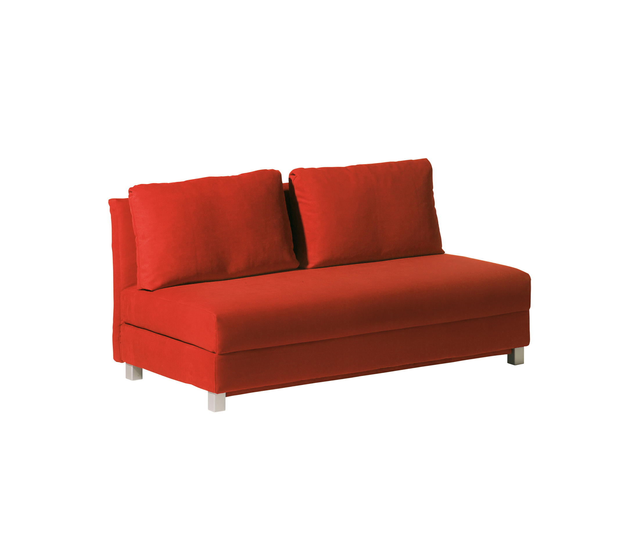Giorgio sofa bed sofa beds from die collection architonic for Sofa 170 cm breit