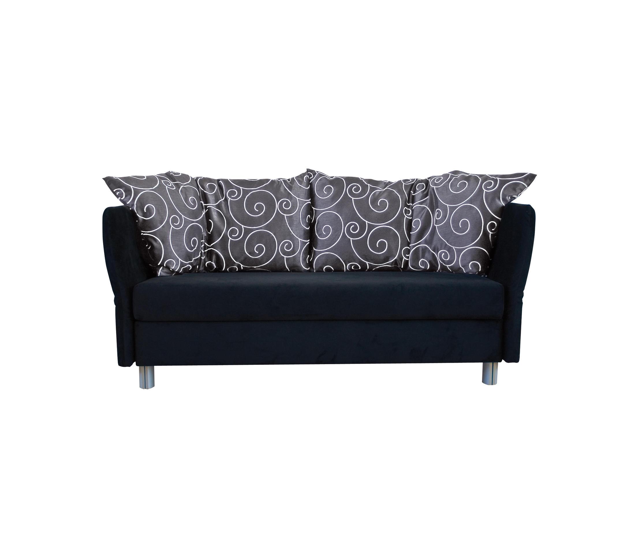 luino bettsofa schlafsofas von die collection architonic. Black Bedroom Furniture Sets. Home Design Ideas